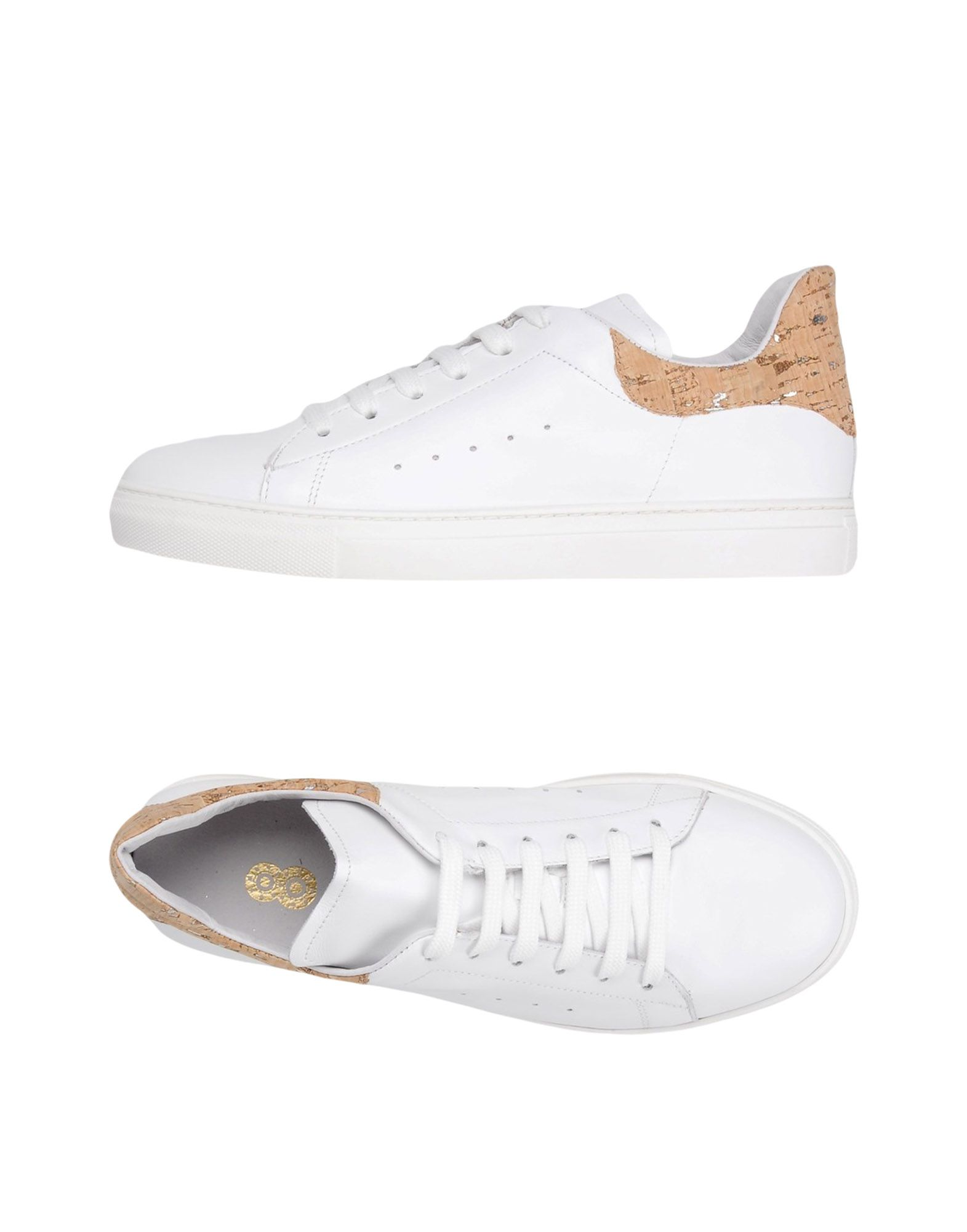 Haltbare Mode billige Schuhe 8 Sneakers Damen  11423161VT Heiße Schuhe