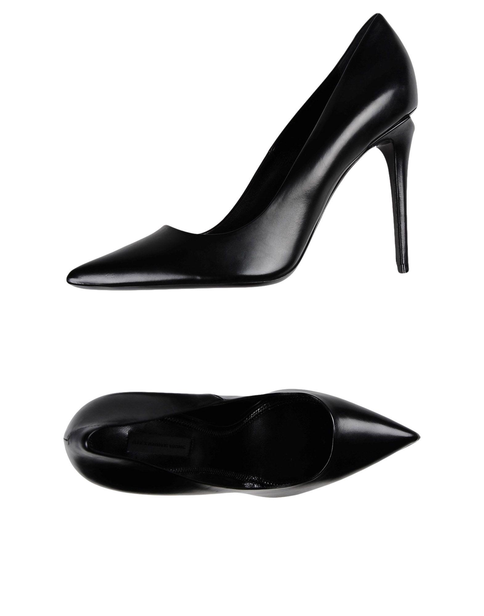 Alexander Wang Pumps Damen  11423188WJ Beliebte Schuhe