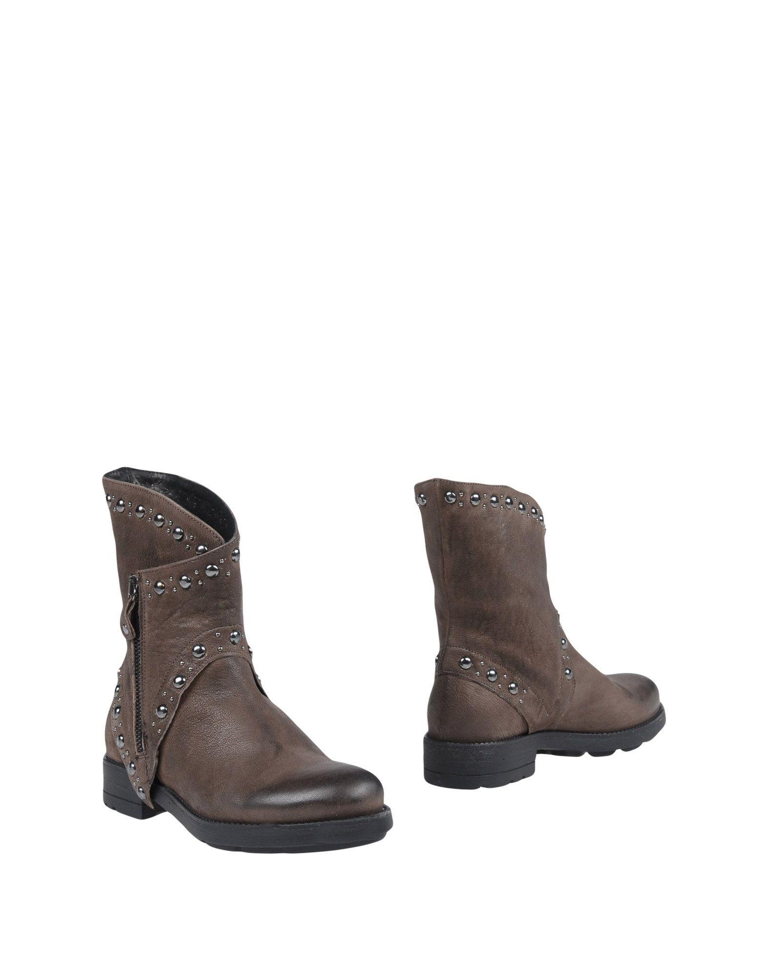 Manufacture D'essai Stiefelette Damen  11423210VC Gute Qualität beliebte Schuhe