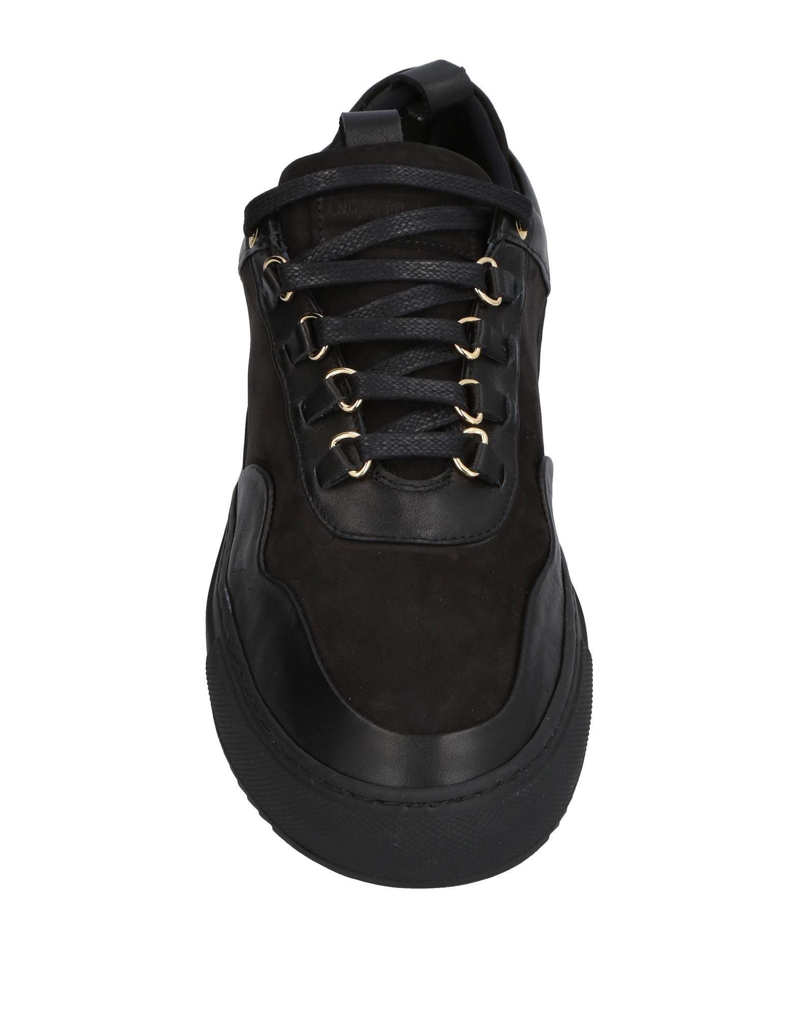 Android Homme Schuhe Sneakers Herren  11423234SW Neue Schuhe Homme 7646e7