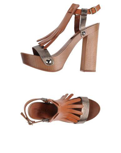 Sandales En Denim Grâce Manille 9StjRN