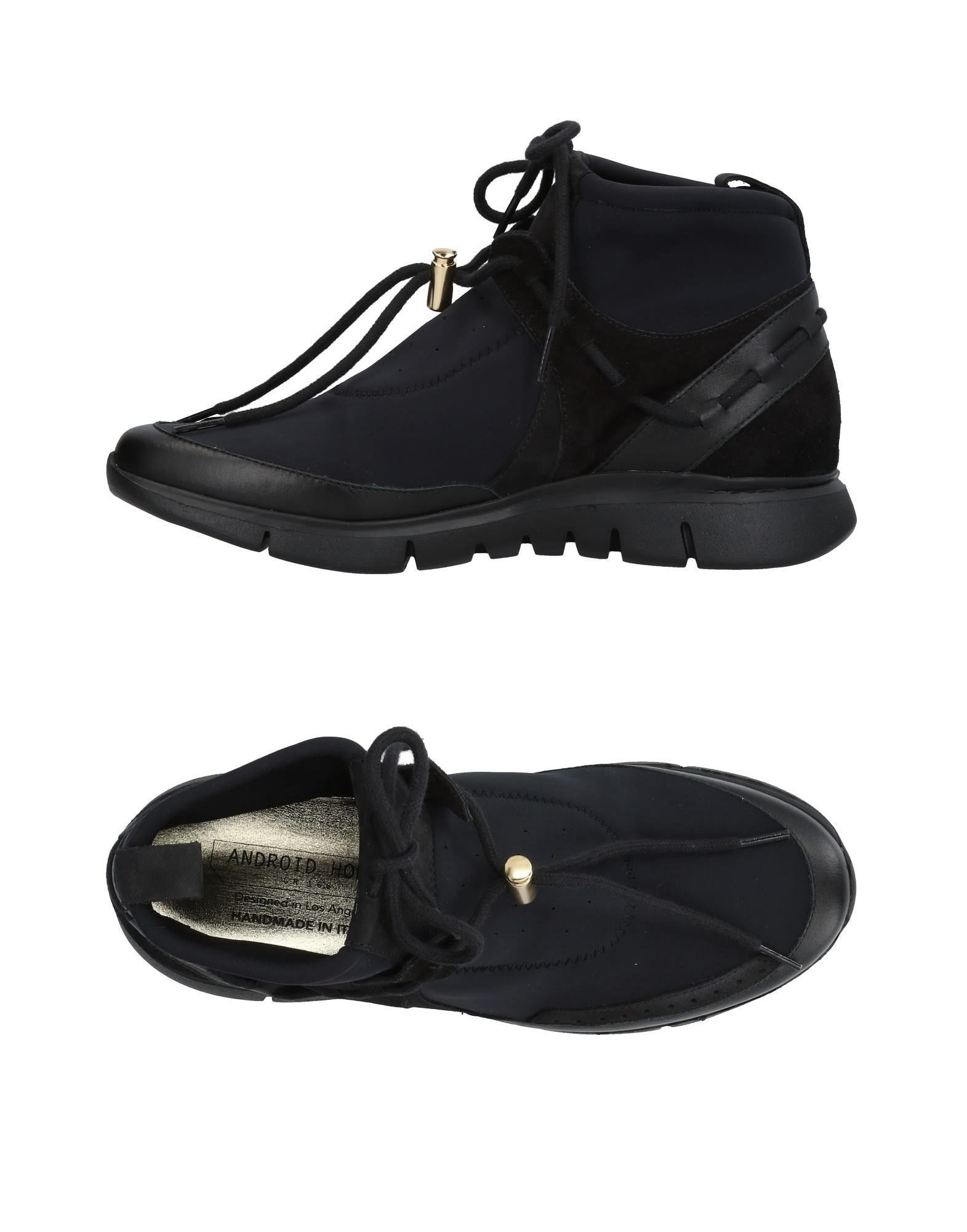 Sneakers Android Homme Uomo - 11423248QE
