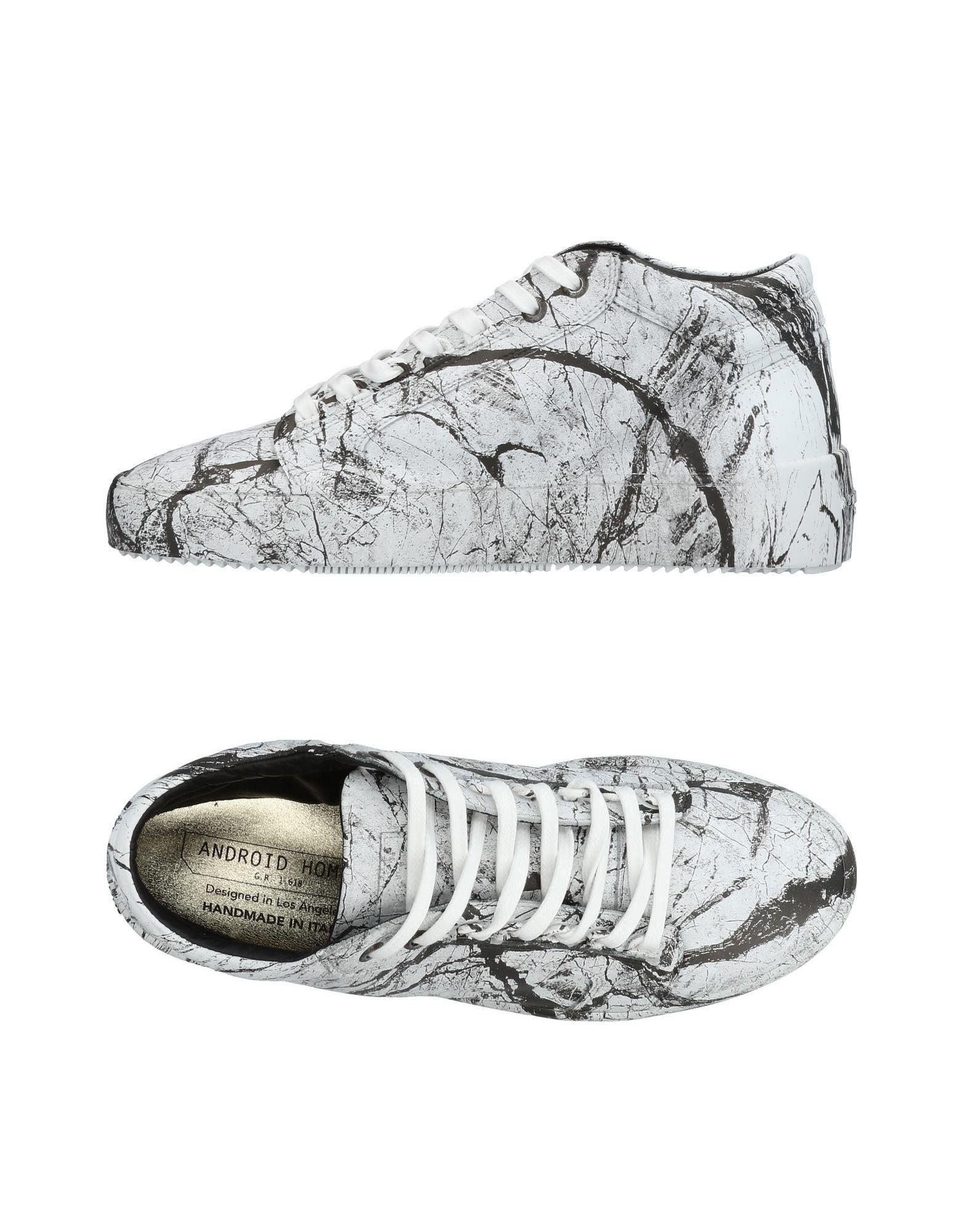 Android Homme Sneakers Herren  11423271VK