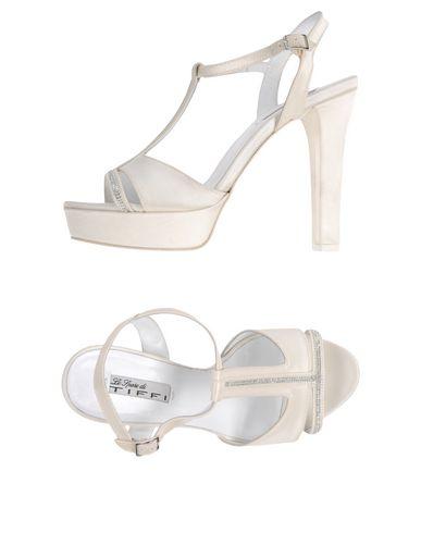 Zapatos de mujer baratos zapatos de mujer Sandalias Sandalia Tiffi Mujer - Sandalias mujer Tiffi - 11423283WB Blanco 4ba924