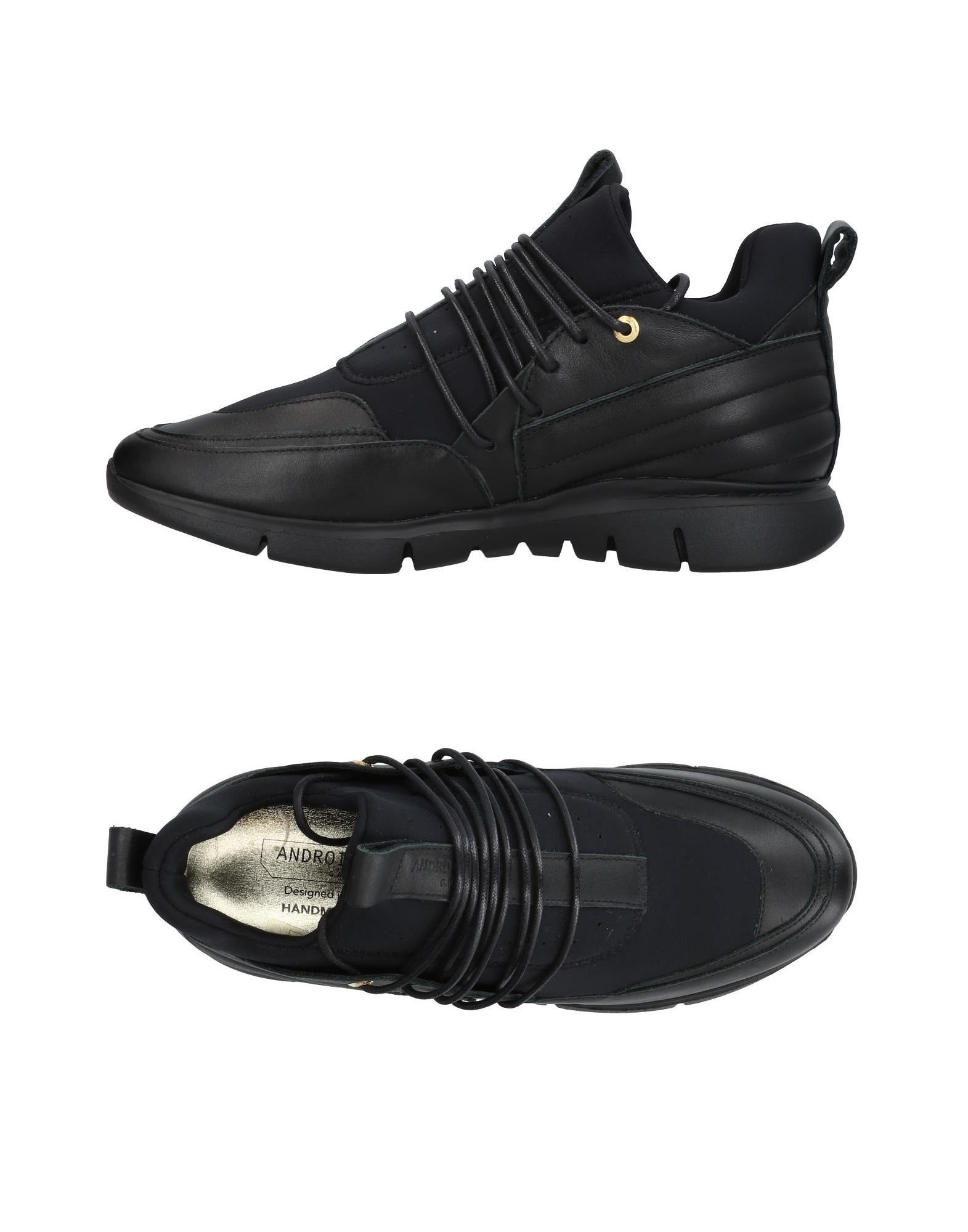 Sneakers Android Homme Uomo - 11423306OJ