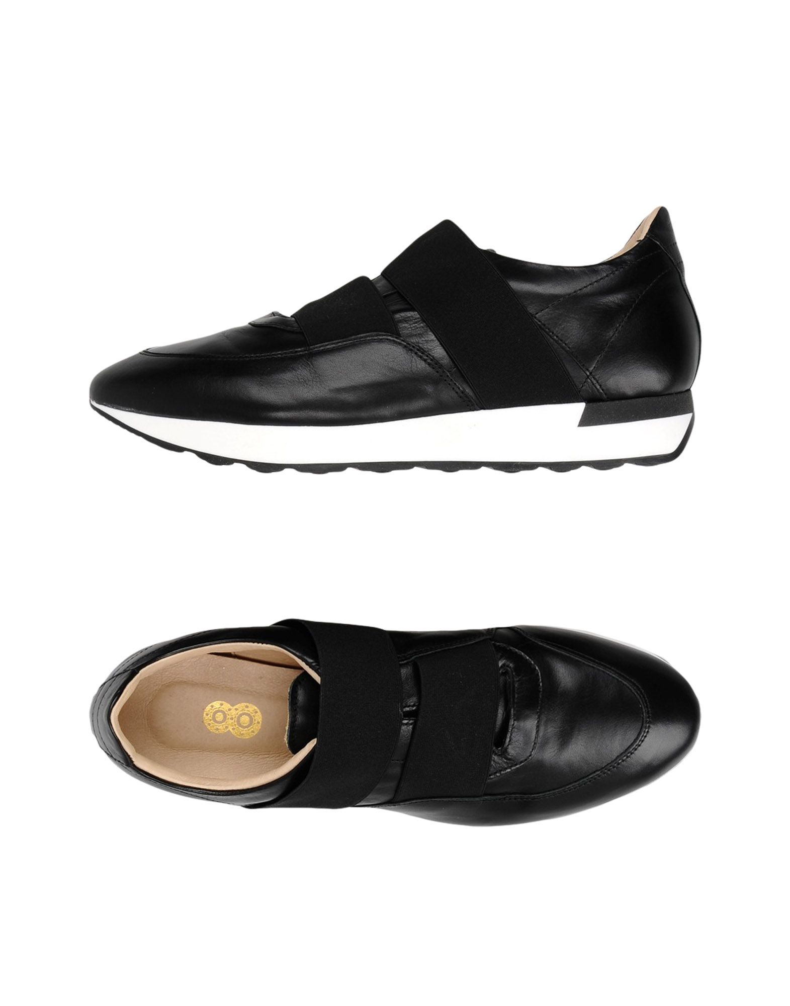 8 Sneakers Damen  11423309MI