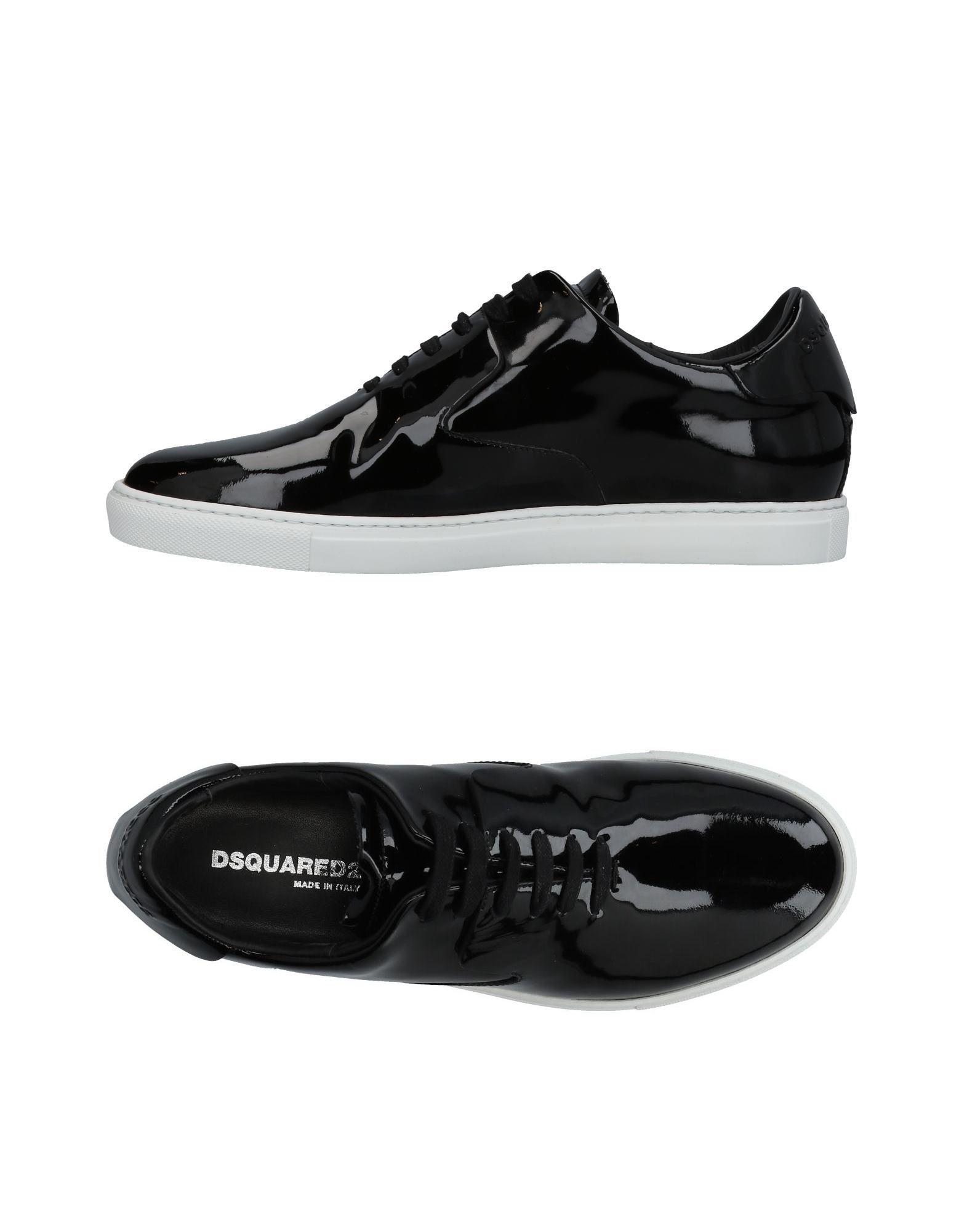 Sneakers Dsquared2 Uomo - 11423318GX Scarpe economiche e buone