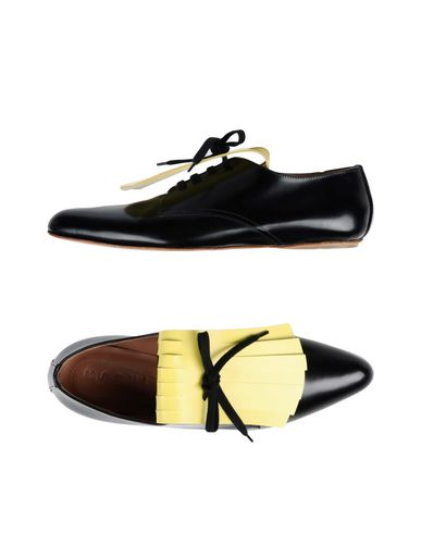 MARNI - Laced shoes