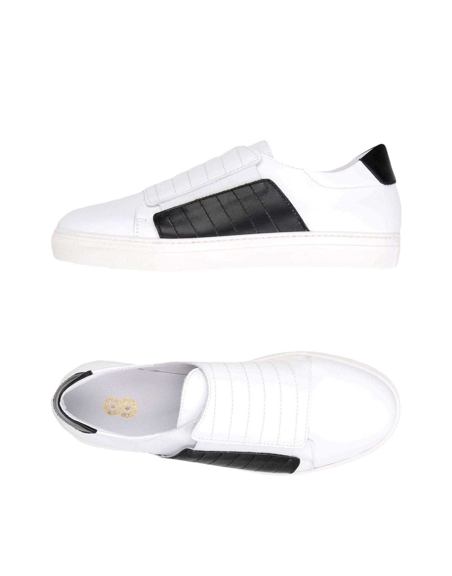 Haltbare Mode billige Schuhe 8 Sneakers Damen  11423321AD Heiße Schuhe