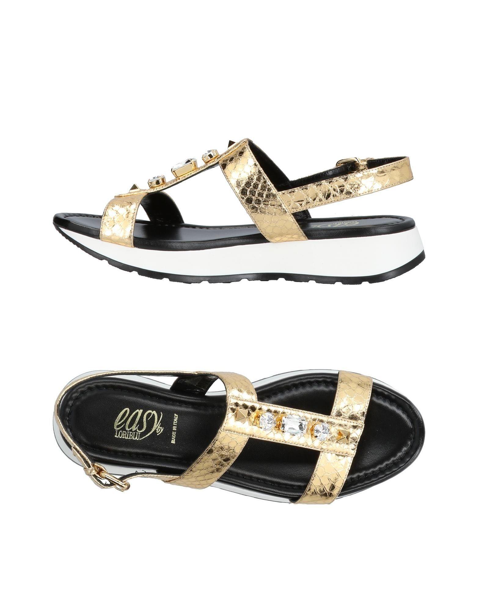 Loriblu Sandalen Damen  11423323JO Gute Qualität beliebte Schuhe