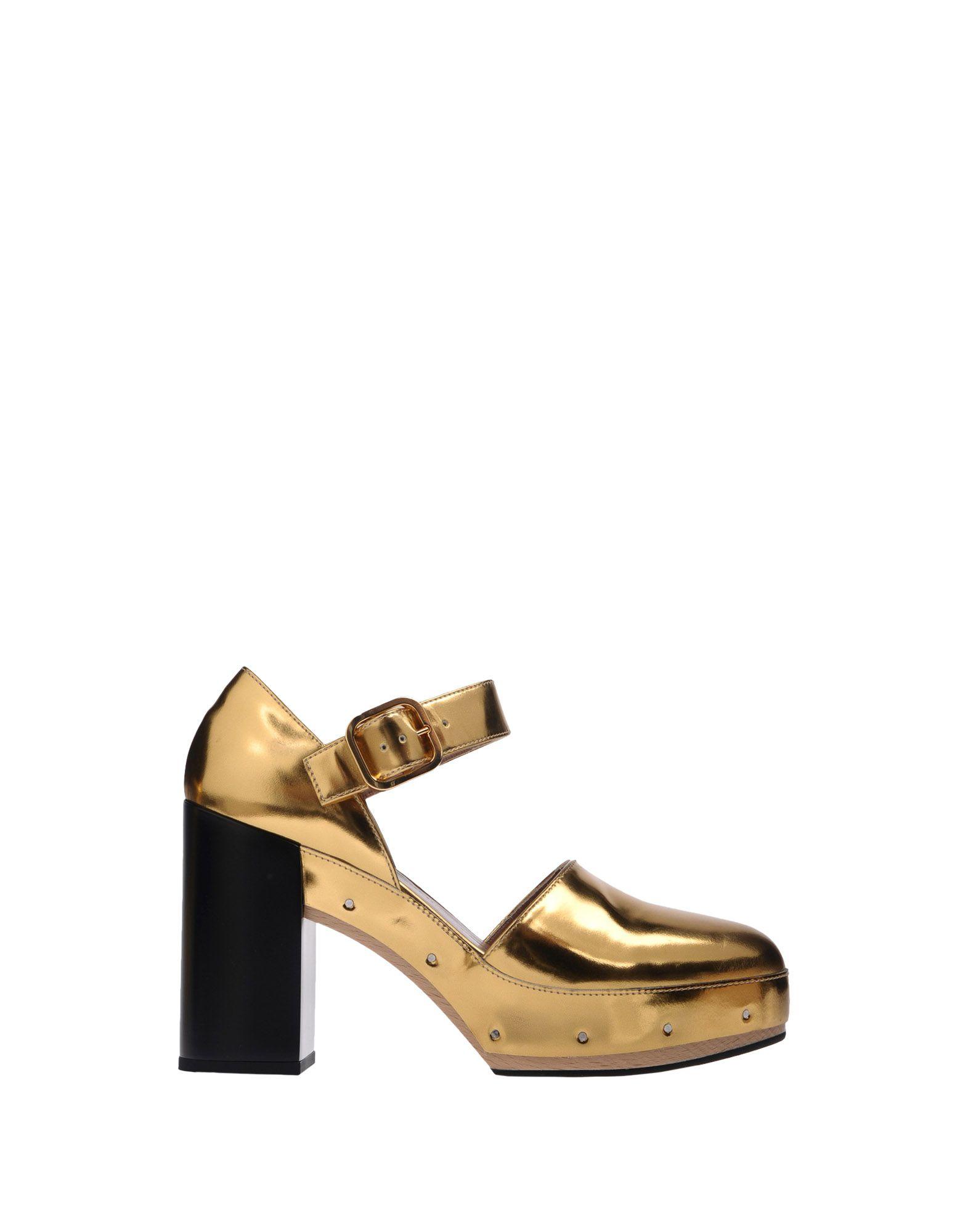 Marni Pumps 11423360RRGünstige Damen  11423360RRGünstige Pumps gut aussehende Schuhe 2fad35