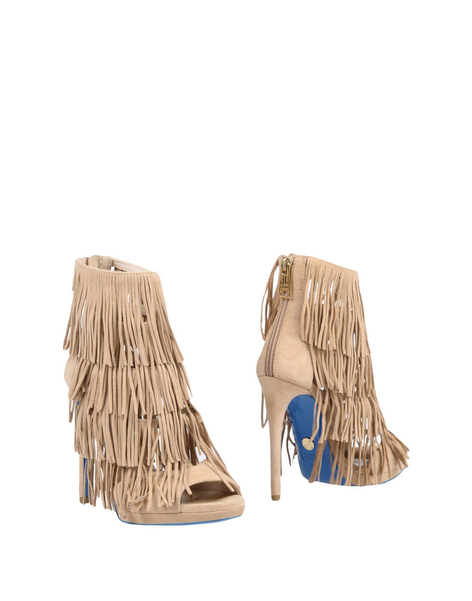 Stilvolle billige Schuhe Loriblu Stiefelette Damen  11423389TM