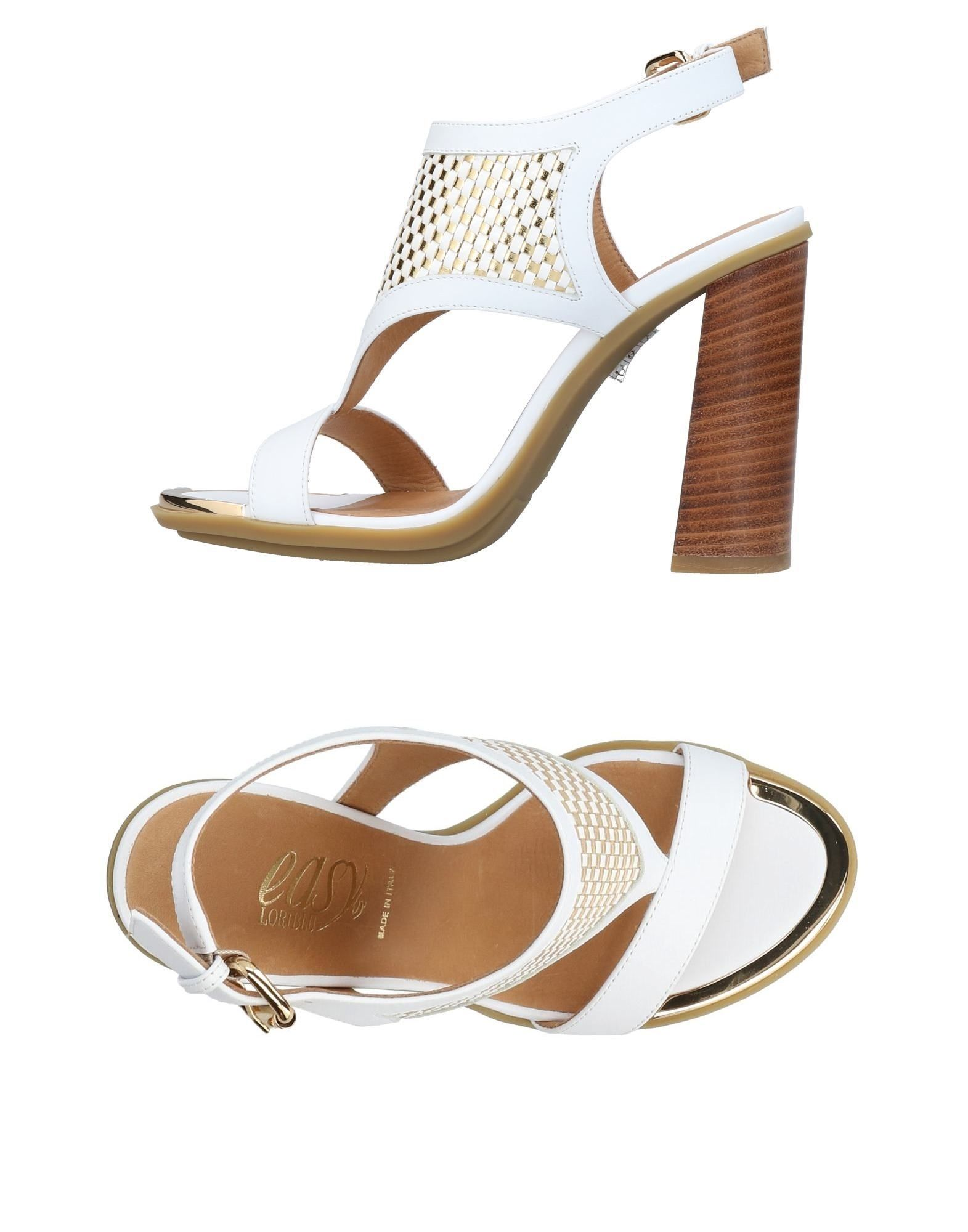 Loriblu Sandalen Damen  11423391UR Gute Qualität beliebte Schuhe