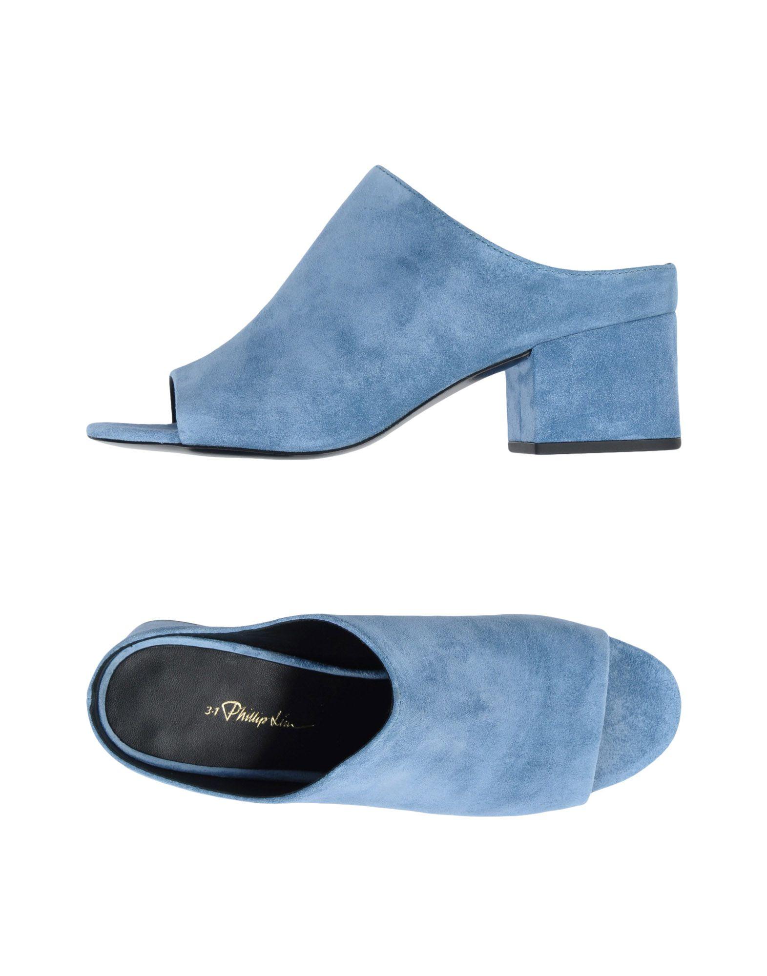 3.1 Phillip Lim Sandalen Damen  11423398TS Neue Schuhe