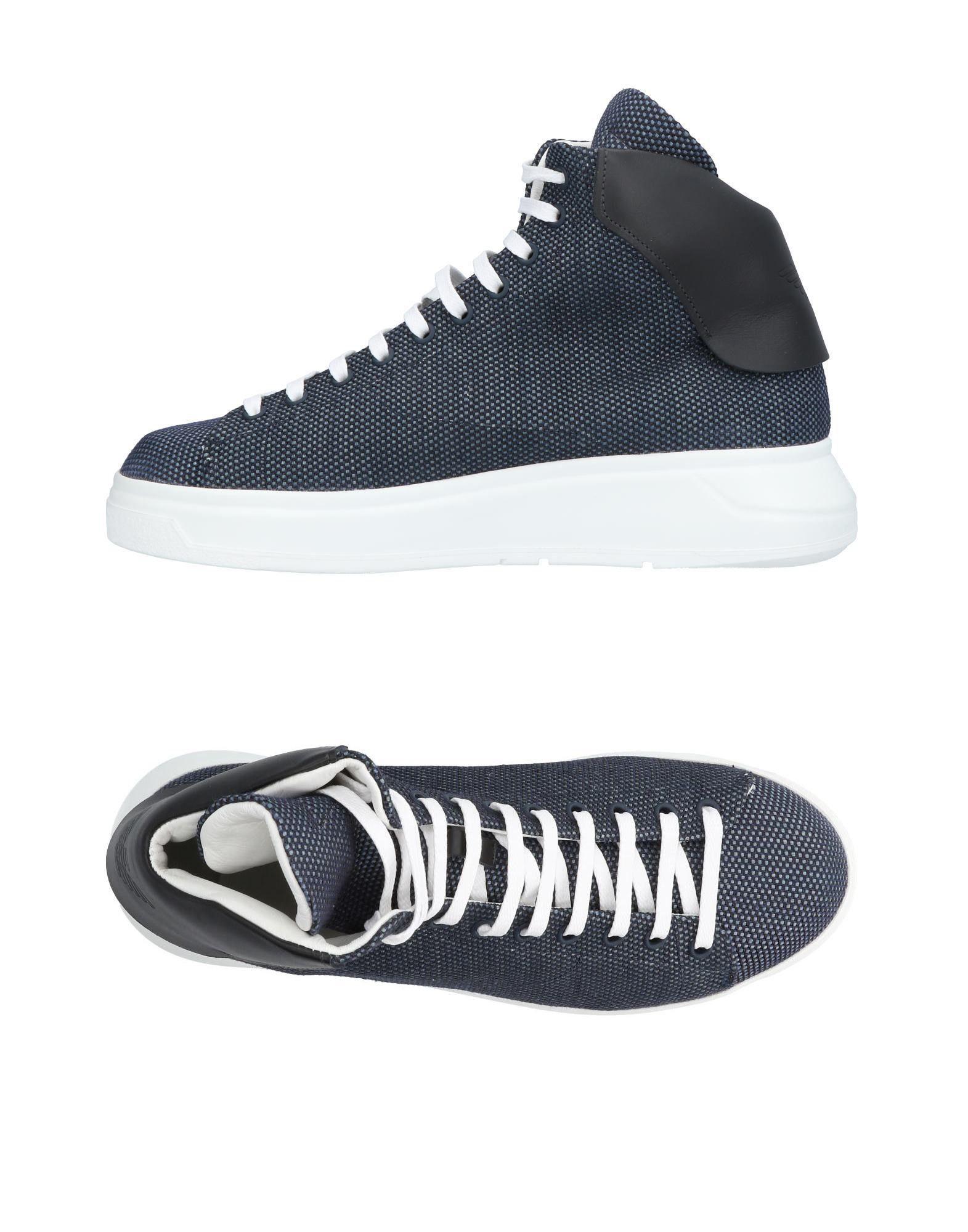 Emporio Armani Sneakers Herren  11423404WF Gute Qualität beliebte Schuhe