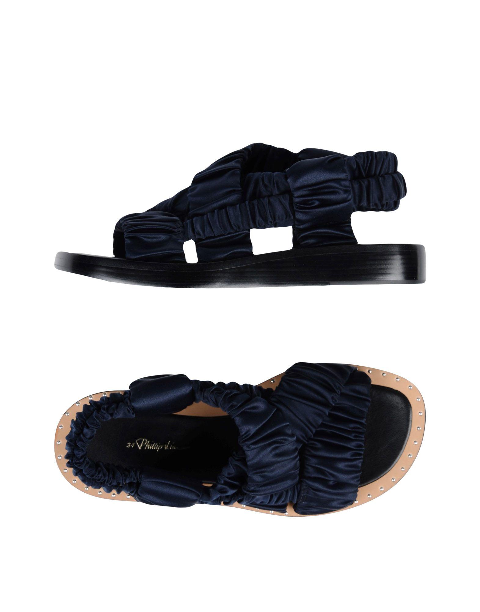 Stilvolle billige Schuhe 3.1 Phillip Lim Sandalen Damen  11423415AH