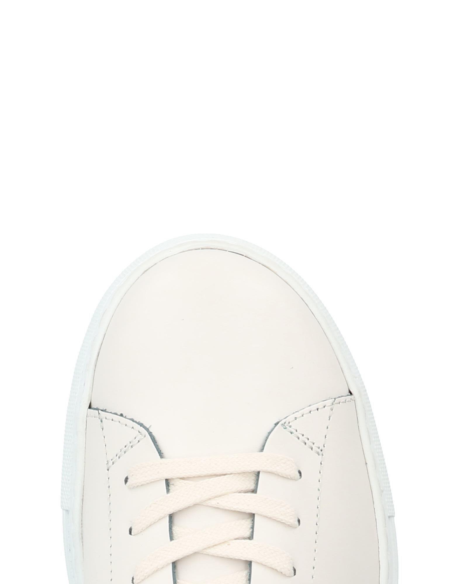 Sneakers Emporio Armani Homme - Sneakers Emporio Armani sur