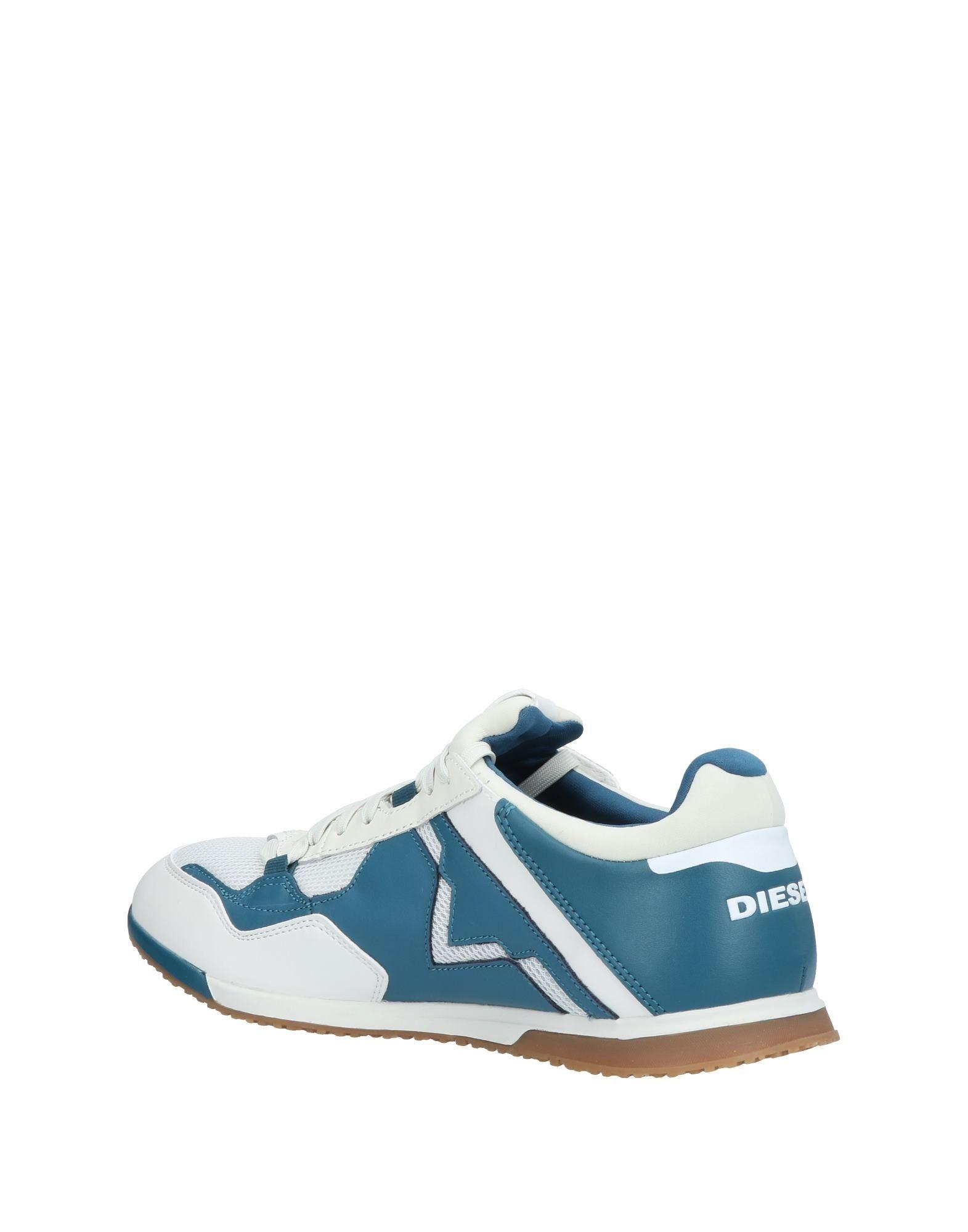 Diesel Sneakers Sneakers Diesel Herren  11423425CQ 99f4c2