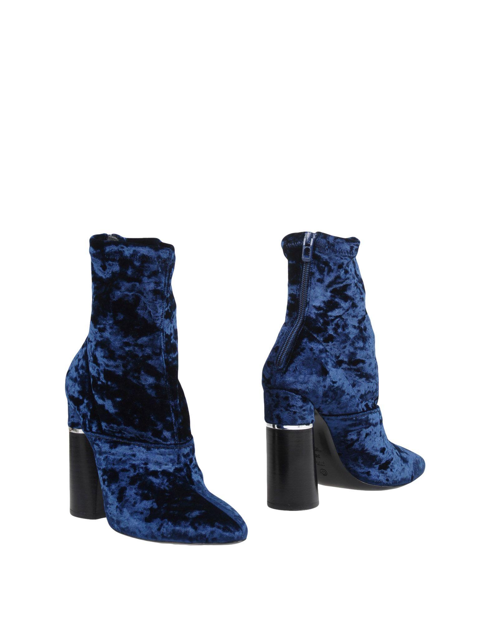 Stilvolle billige Schuhe 3.1 Phillip Lim Stiefelette Damen  11423427HK