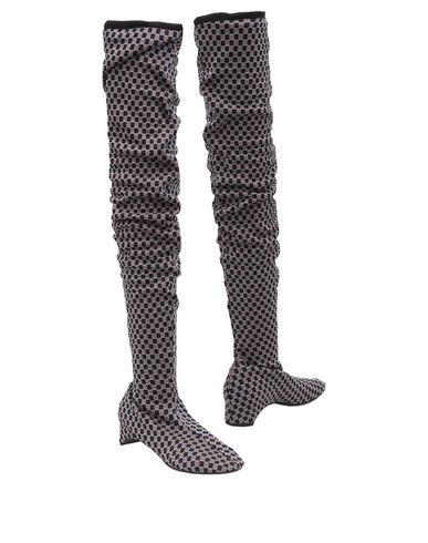 MAISON MARGIELA Stiefel Beliebte Online-Verkauf Extrem Zum Verkauf Stnm1