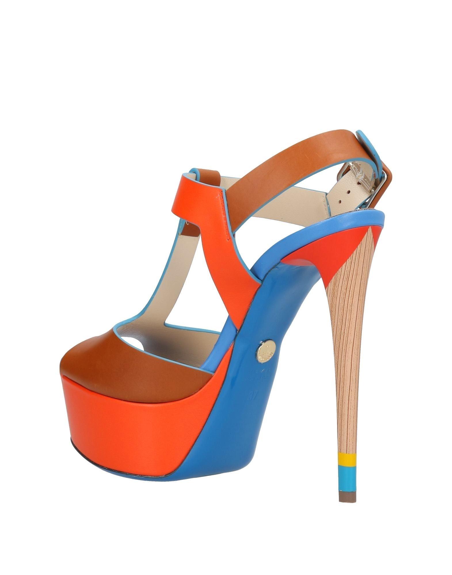 Stilvolle billige Schuhe Loriblu Loriblu Loriblu Sandalen Damen  11423431HM 452bdc