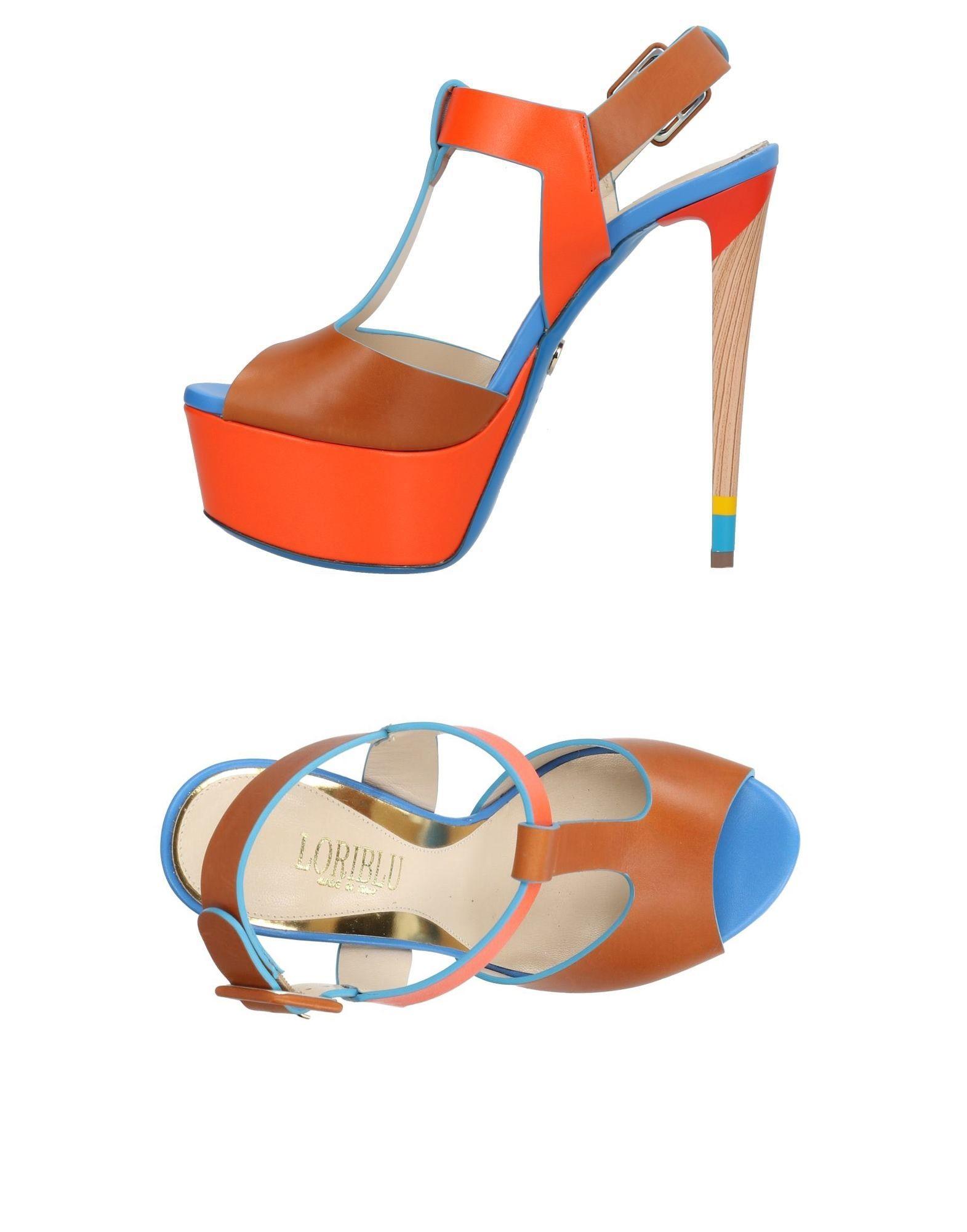 Moda Sandali Loriblu Donna - 11423431HM