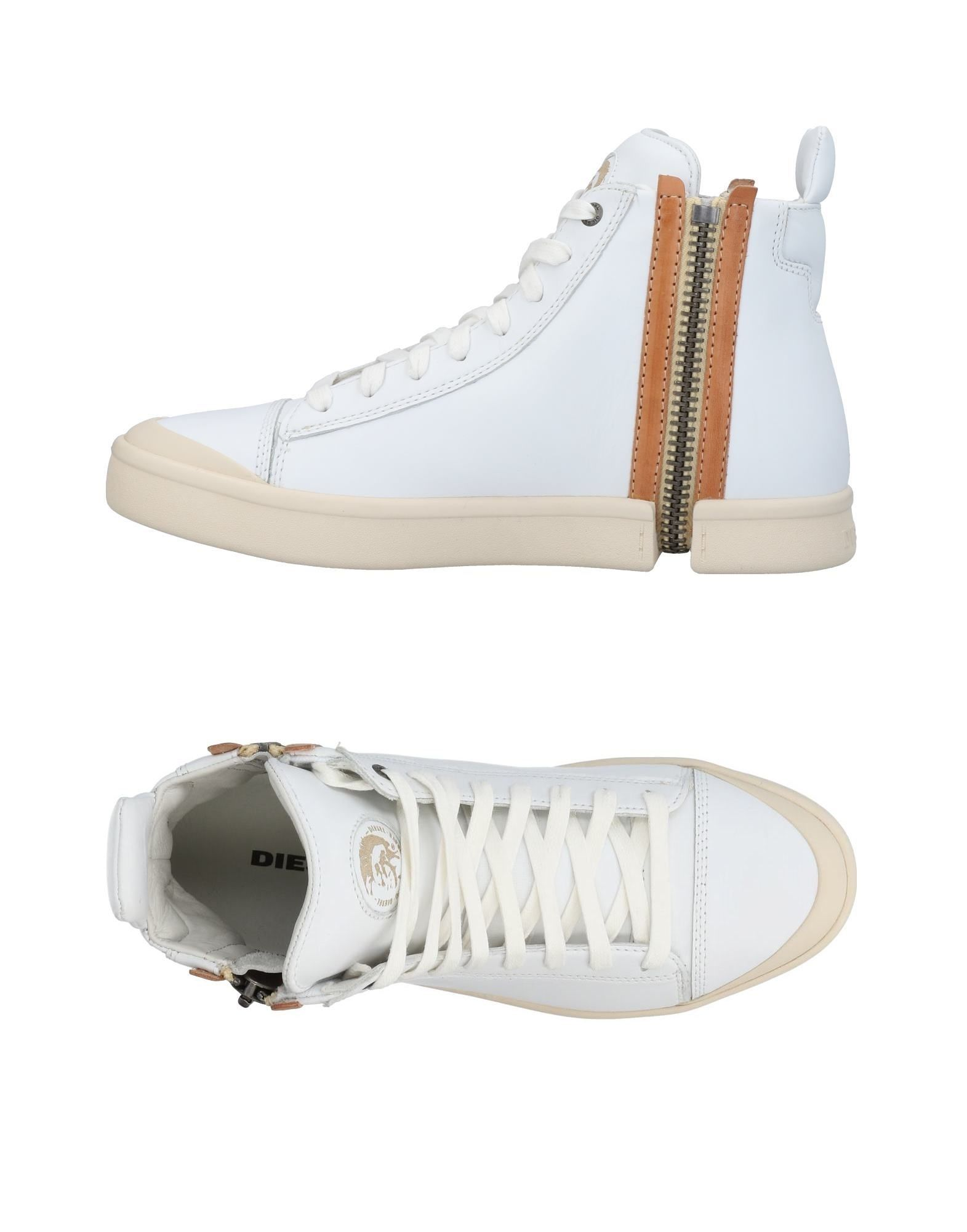 Sneakers Diesel Uomo - Acquista online su