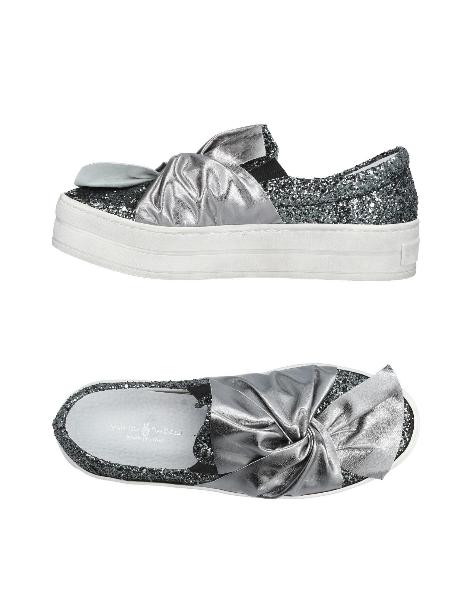 Sneakers Manuela Dardozzi Donna - 11423449EQ