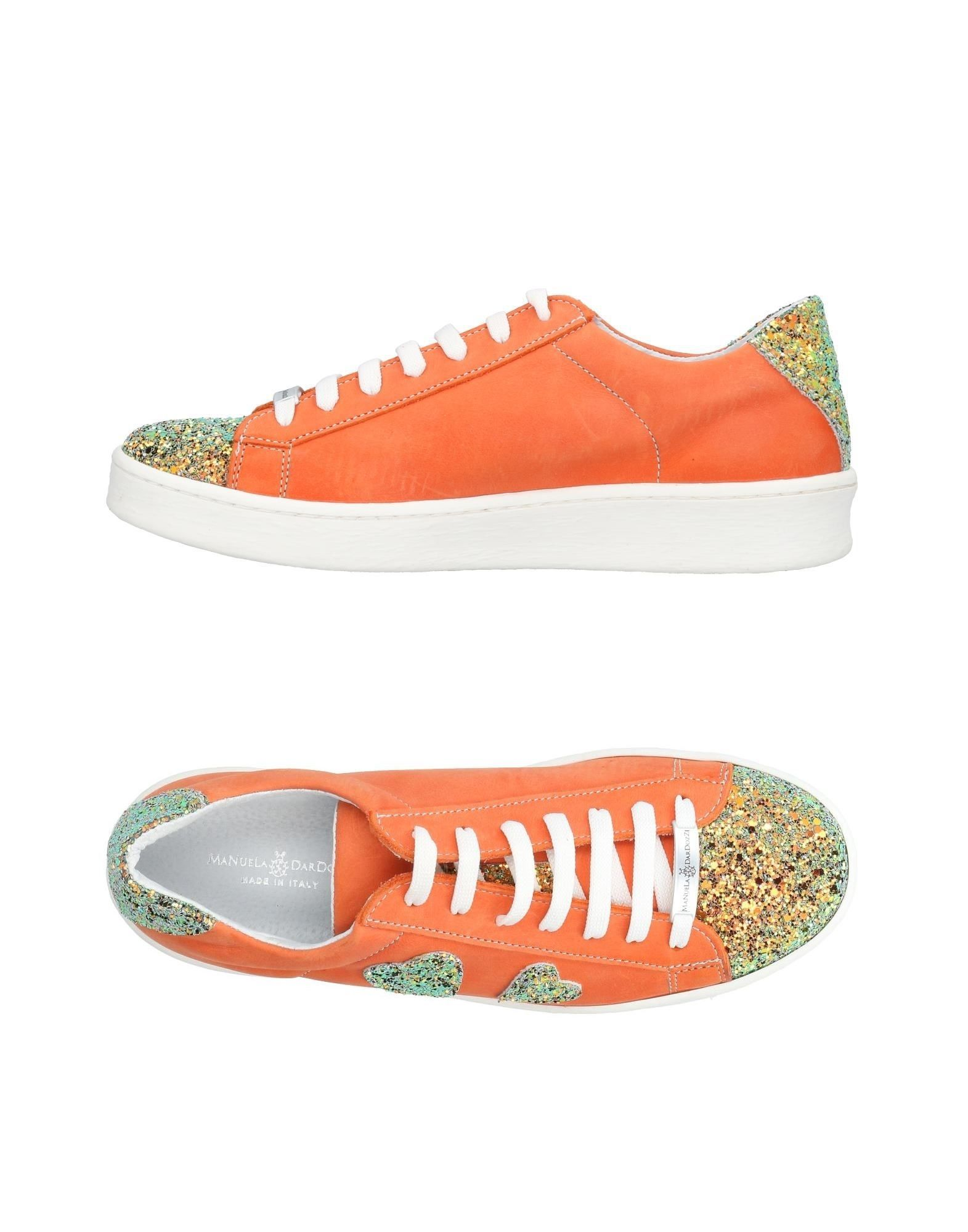 Manuela Dardozzi Sneakers Damen  11423453OG Gute Qualität beliebte Schuhe