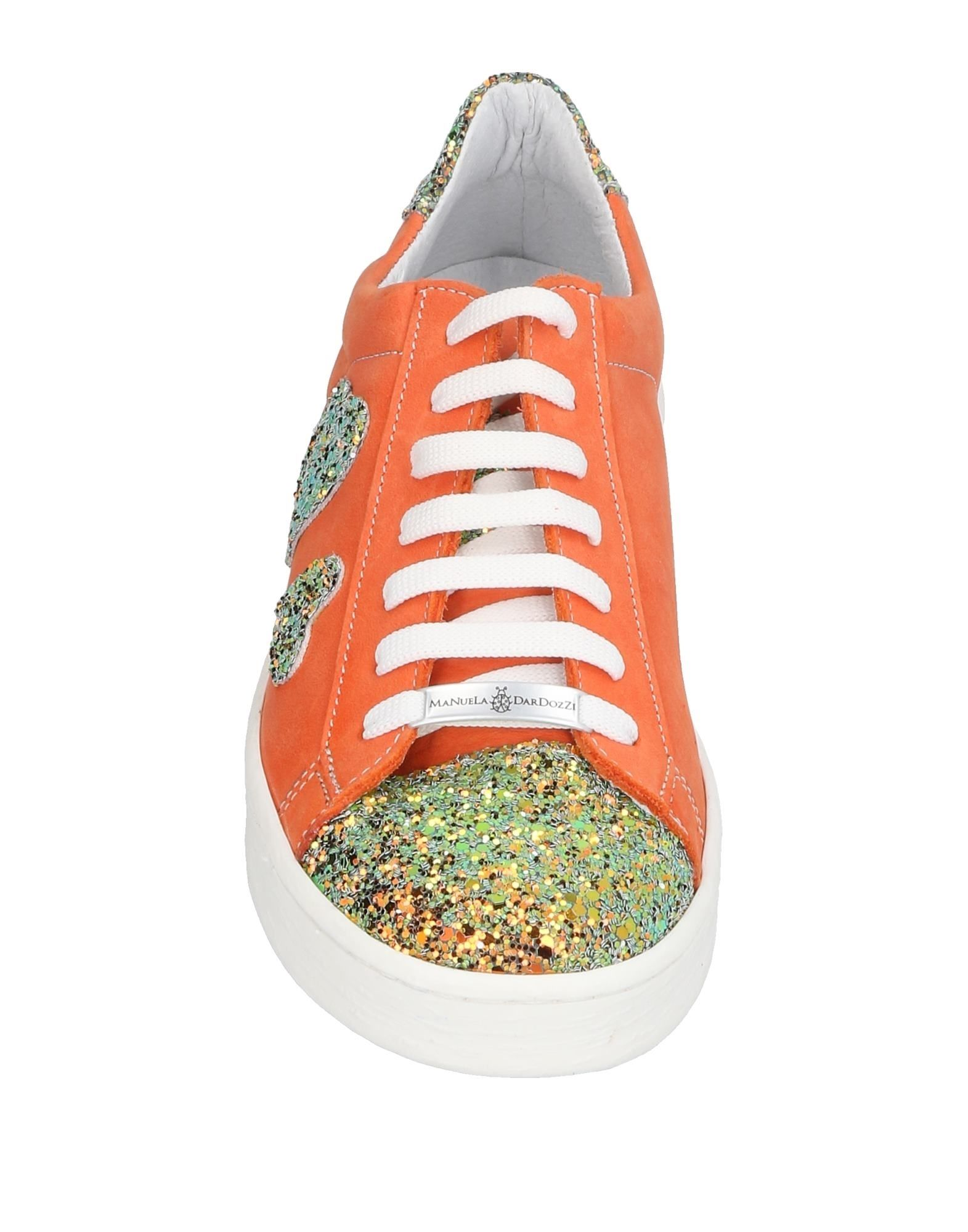 Manuela Dardozzi Sneakers Damen   11423453OG   e425f3