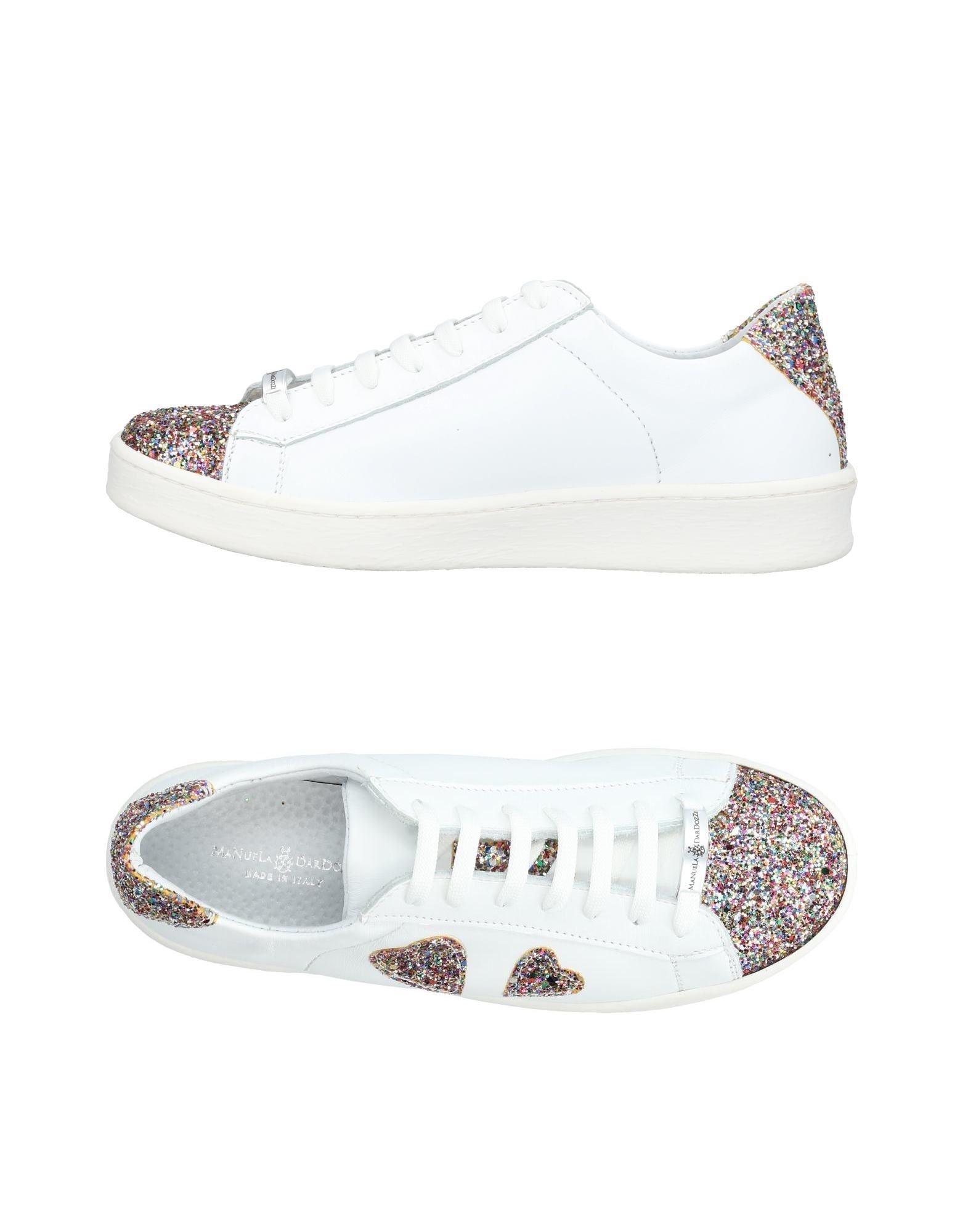 Manuela Dardozzi Sneakers Damen  11423455CW Gute Qualität beliebte Schuhe