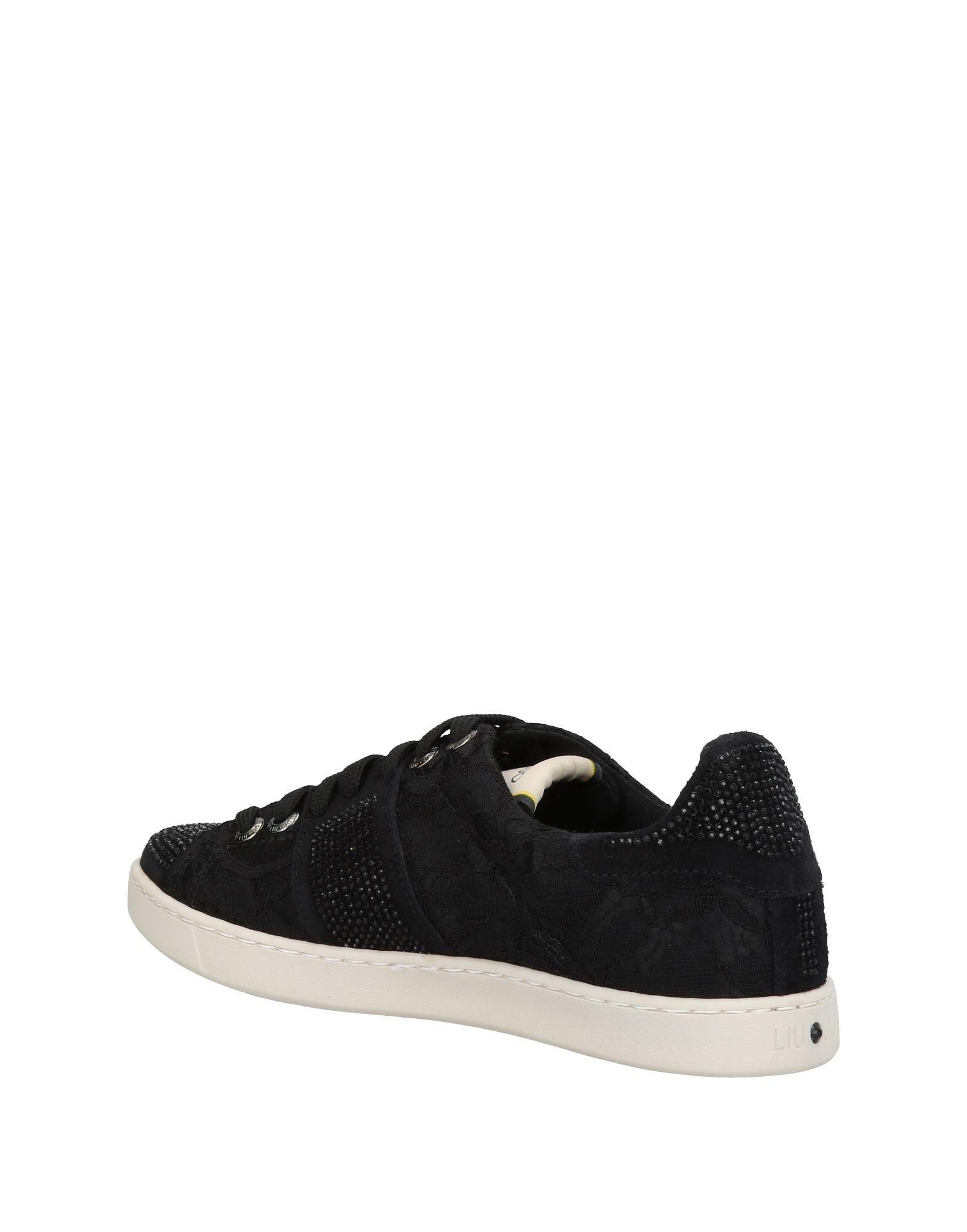 Liu  •Jo Shoes Sneakers Damen  Liu 11423459CD d2a2b5