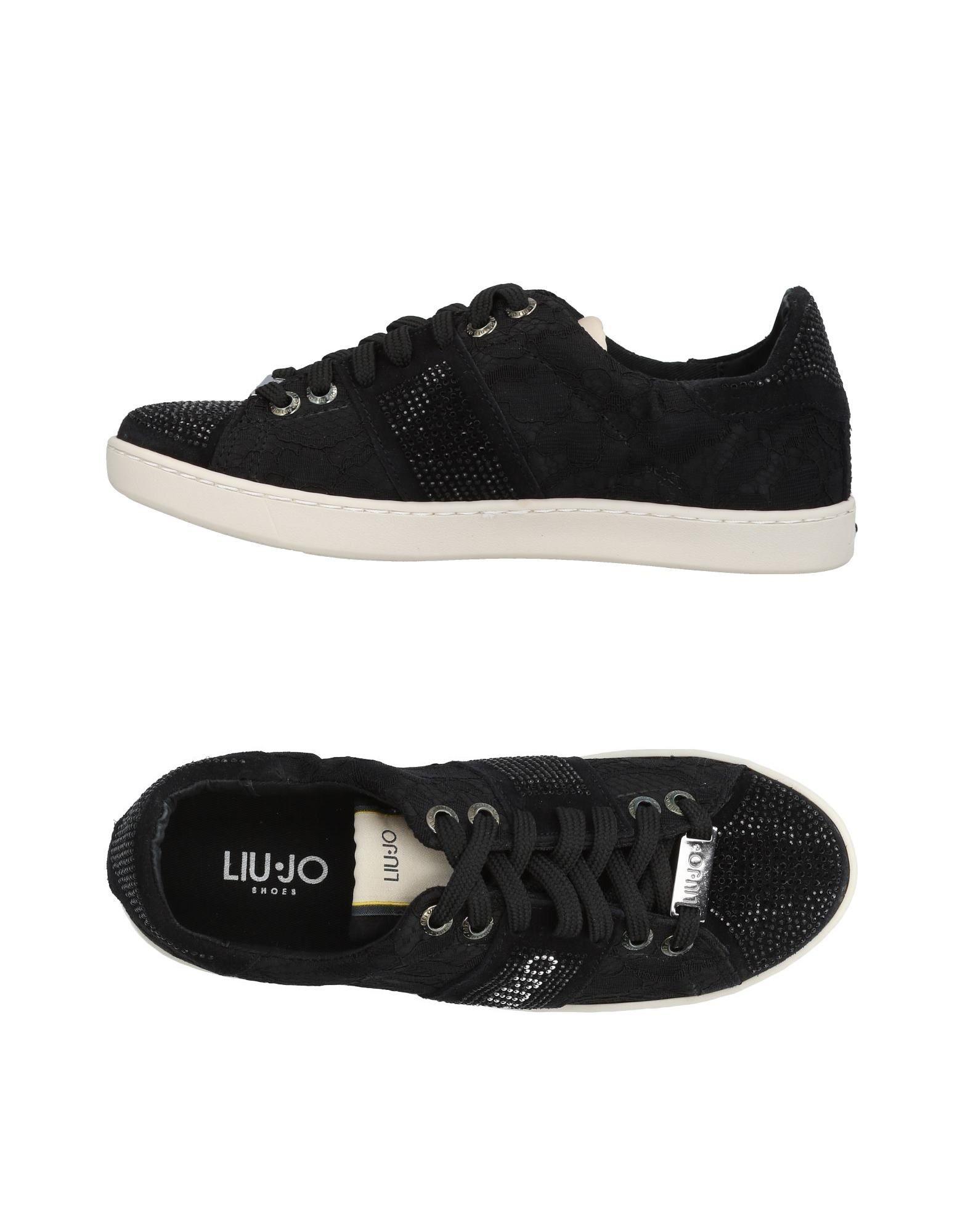 Sneakers Liu  Jo Shoes Donna - 11423459CD