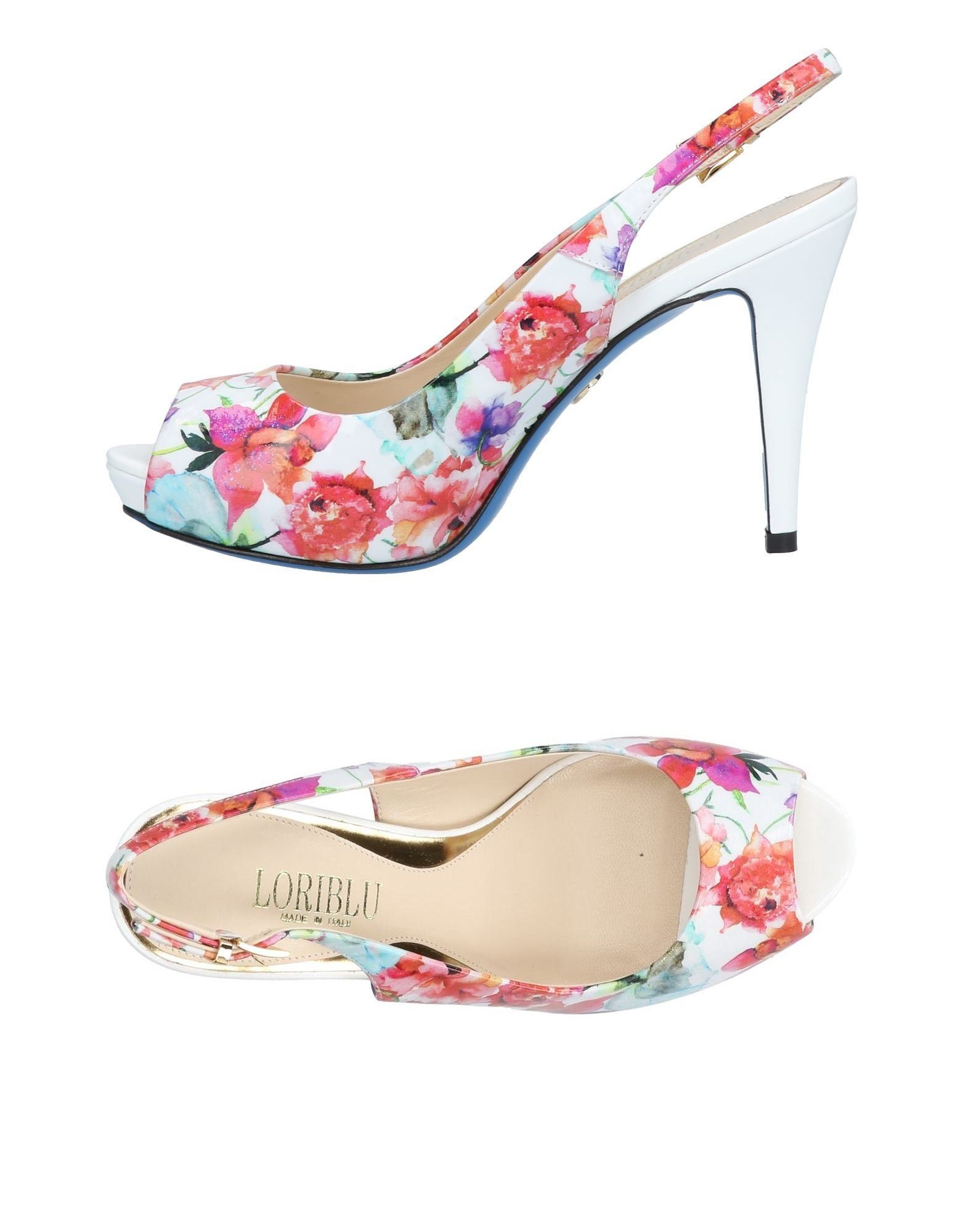 Loriblu Sandalen Damen  11423463UI Gute Qualität beliebte Schuhe