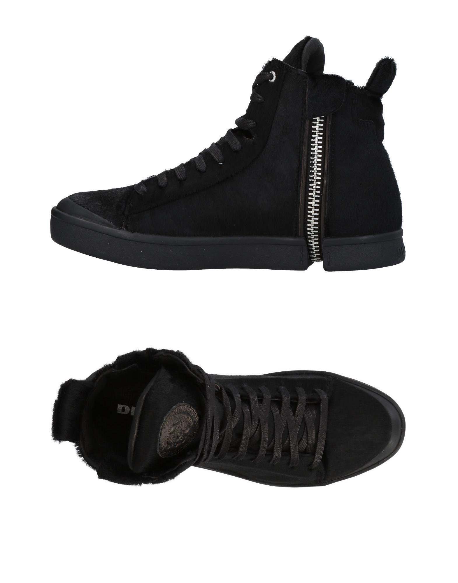 Moda Sneakers Sneakers Moda Diesel Uomo - 11423473HX d10ac9