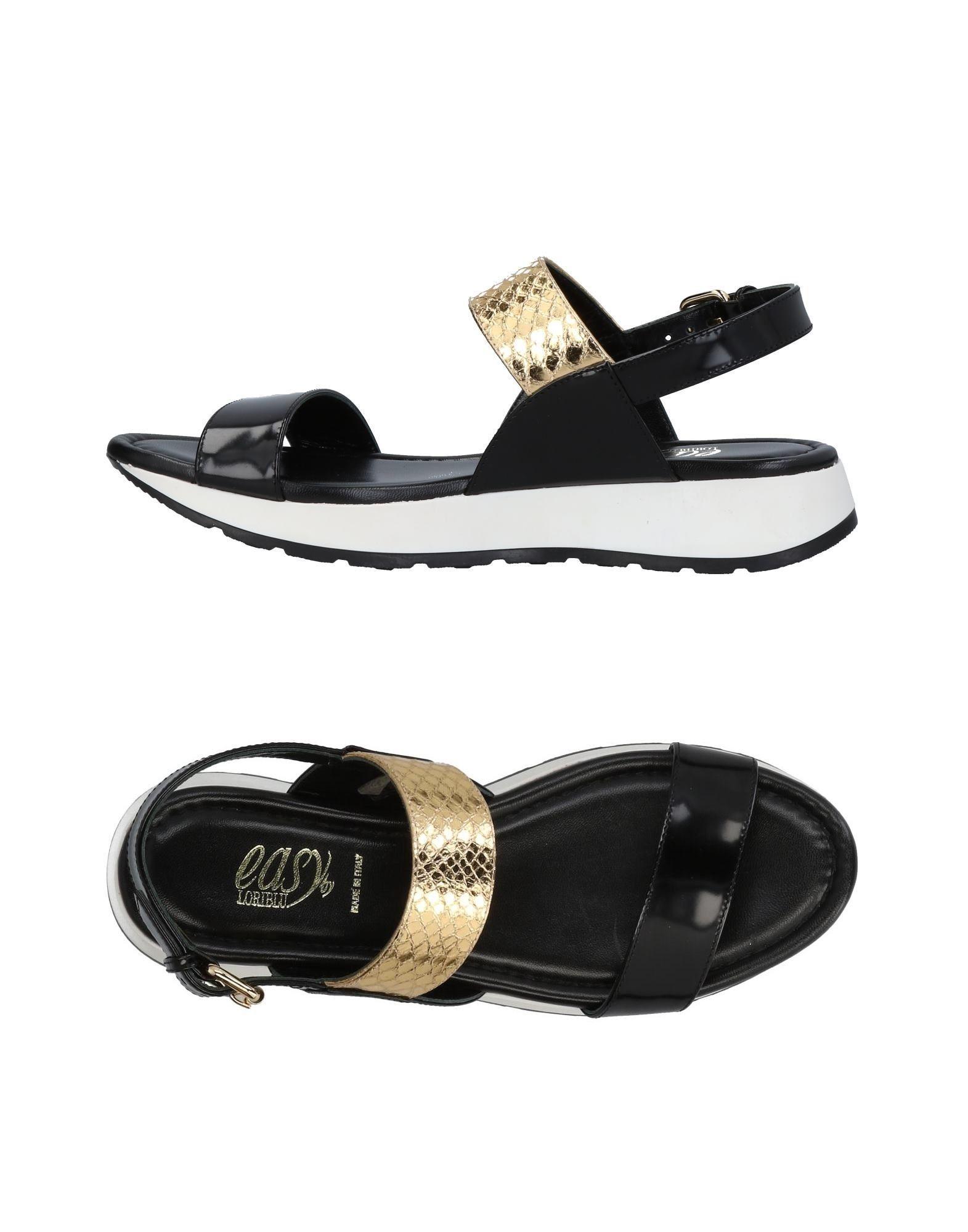 Loriblu Sandalen Damen  11423481TA Gute Qualität beliebte Schuhe
