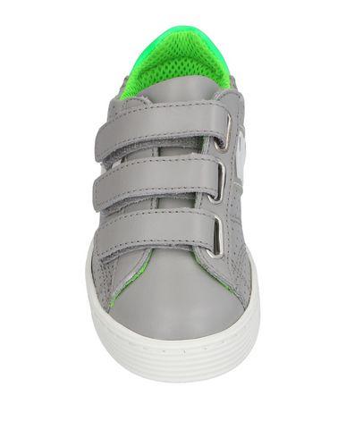 Viele Arten BIKKEMBERGS Sneakers Billig Offiziellen 72yTOL