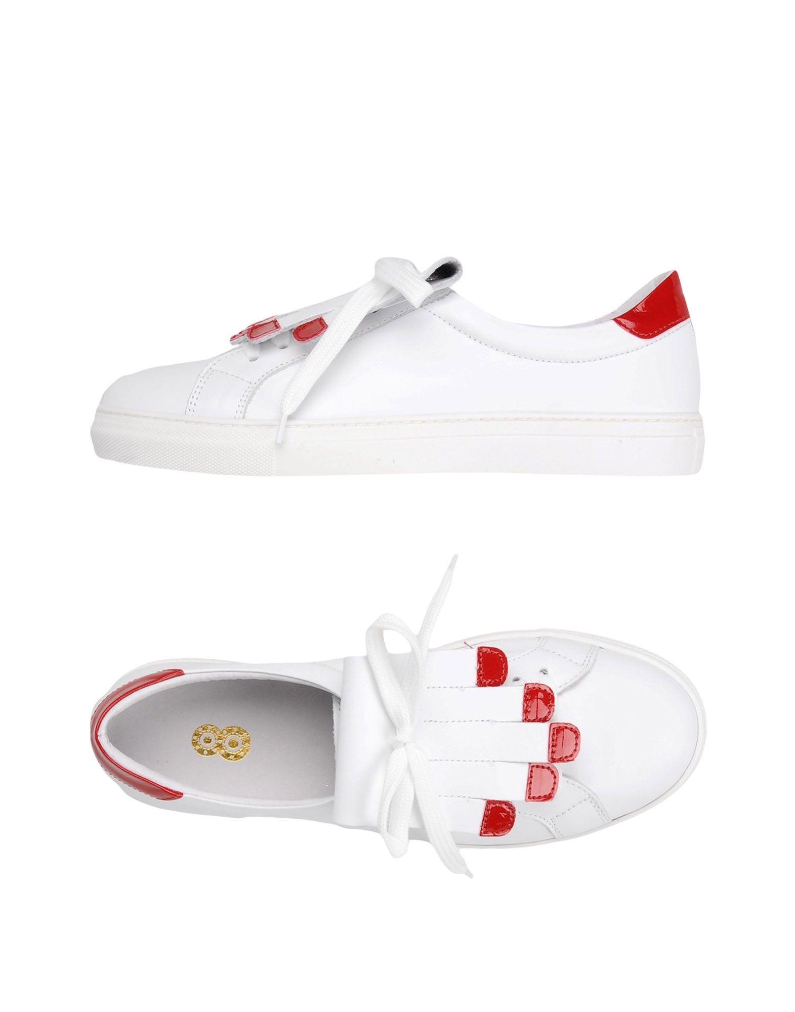 8 Sneakers Damen  11423528PS Gute Qualität beliebte Schuhe