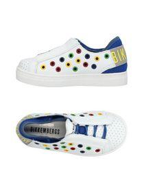 BIKKEMBERGS - Sneakers