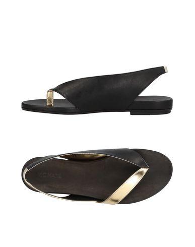 Zapatos de mujer baratos De zapatos de mujer Sandalias De baratos Dedo Vic Matiē Mujer - Sandalias De Dedo Vic Matiē - 11423581HT Blanco fedd6f