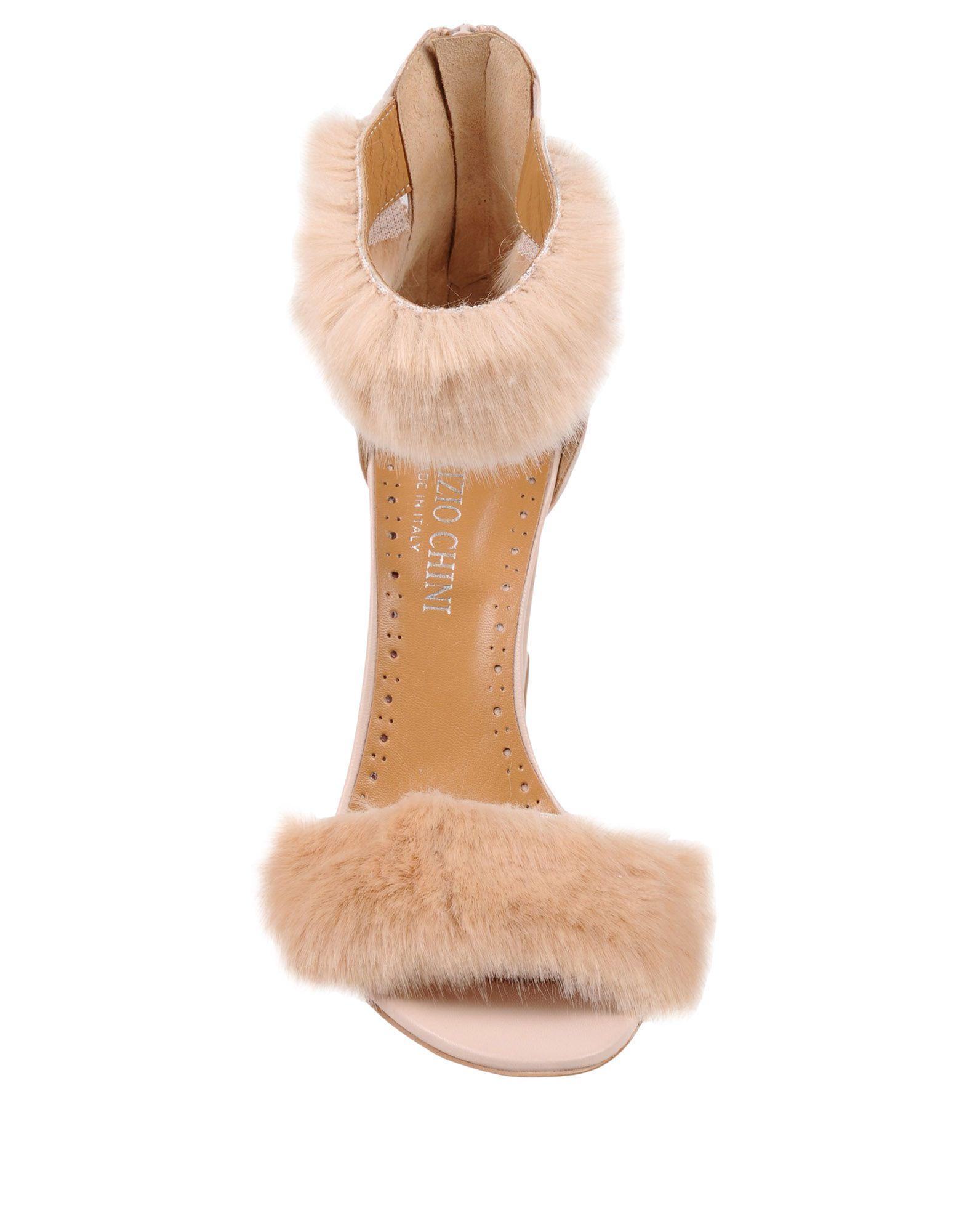 Fabrizio Chini Sandalen Damen  11423584CE Gute Qualität beliebte Schuhe