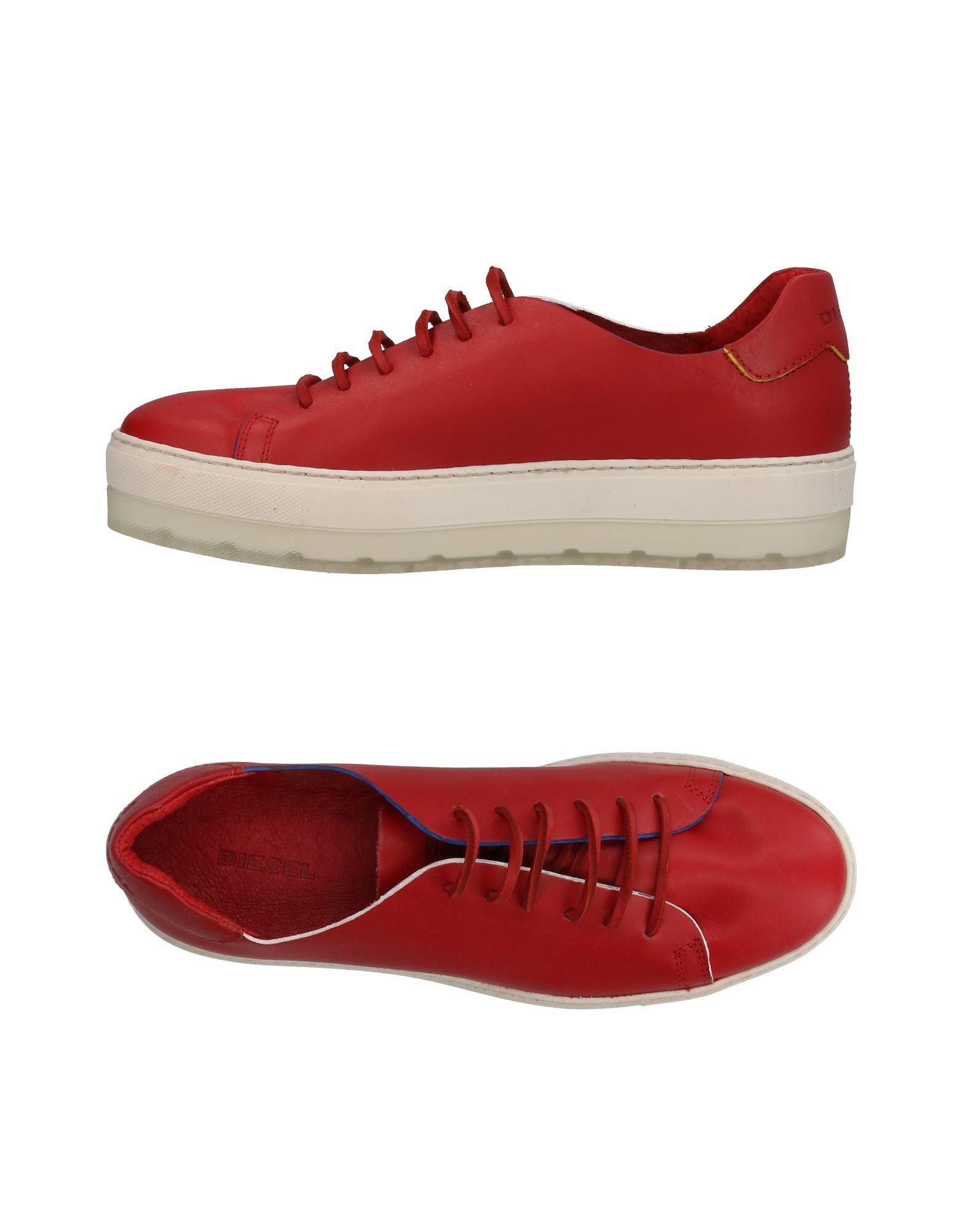Sneakers Diesel Donna - 11423598PU elegante