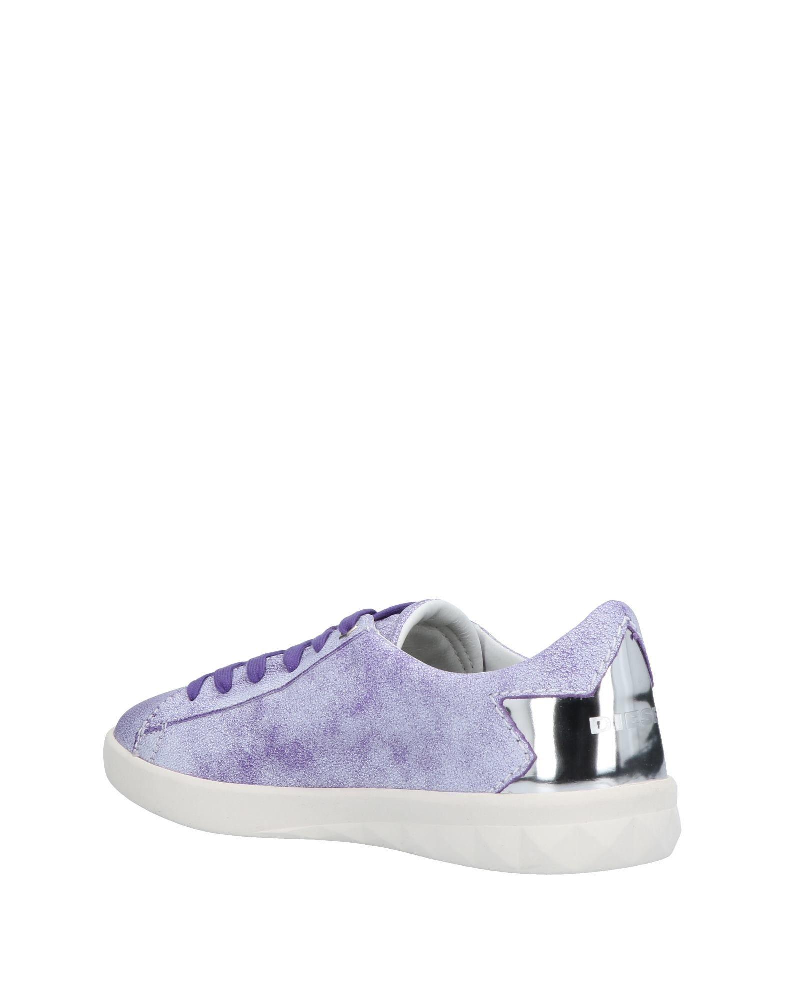 Diesel Sneakers Damen  11423610AI Gute Qualität beliebte Schuhe