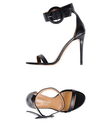 Cheap Browse FOOTWEAR - Sandals Fabrizio Chini Great Deals Recommend Cheap Online Hot Sale Cheap Online 99jq3yx3VY