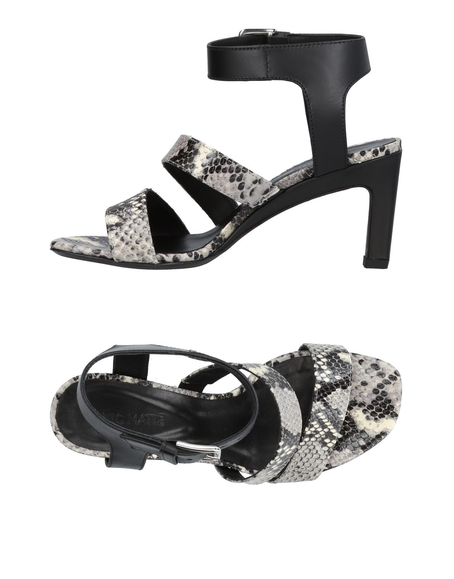 Vic Matiē Sandalen Damen  11423619JN Gute Qualität beliebte Schuhe Schuhe beliebte 6791ea