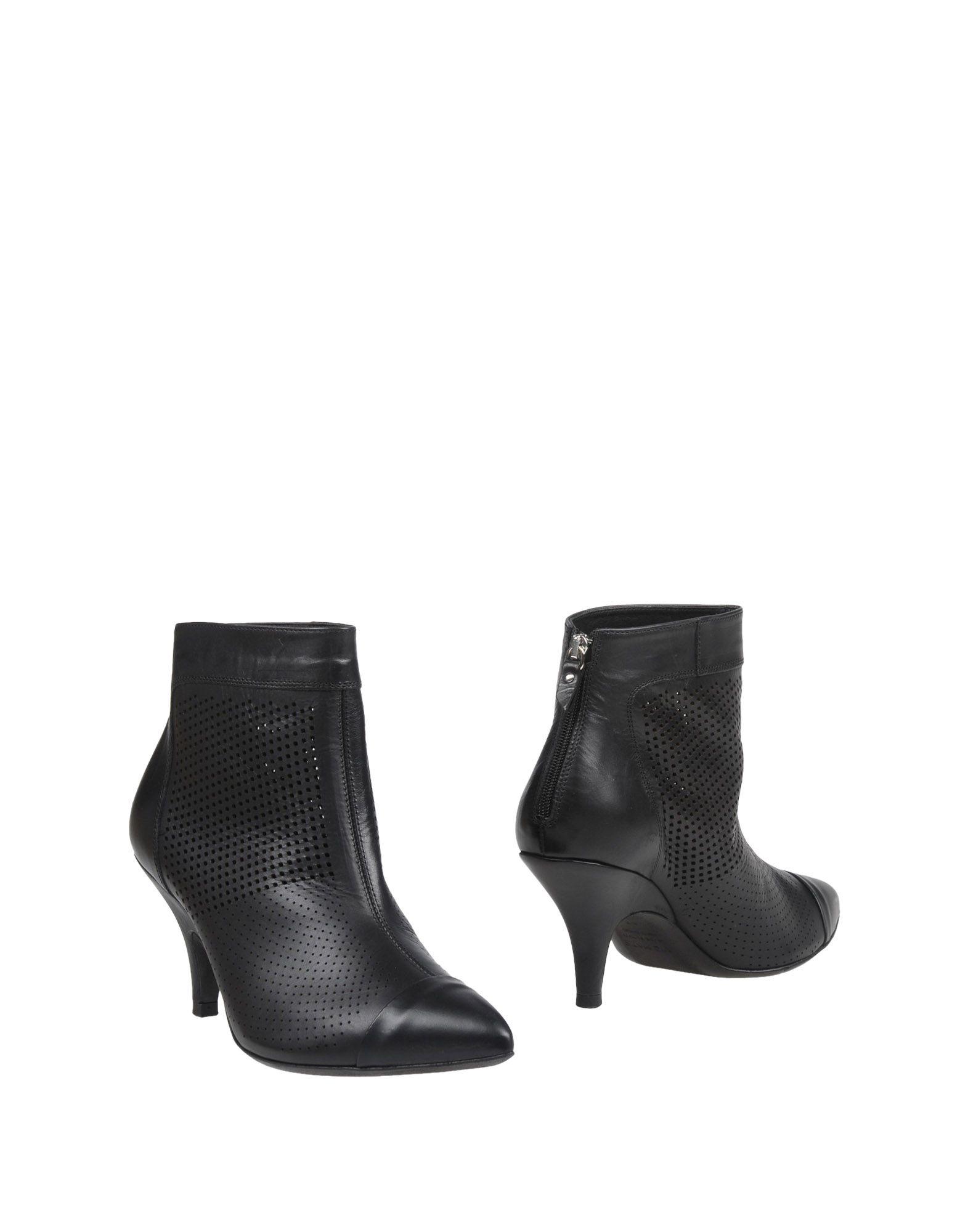 Stilvolle billige billige billige Schuhe Vic Matiē Stiefelette Damen  11423621XS 2411bb
