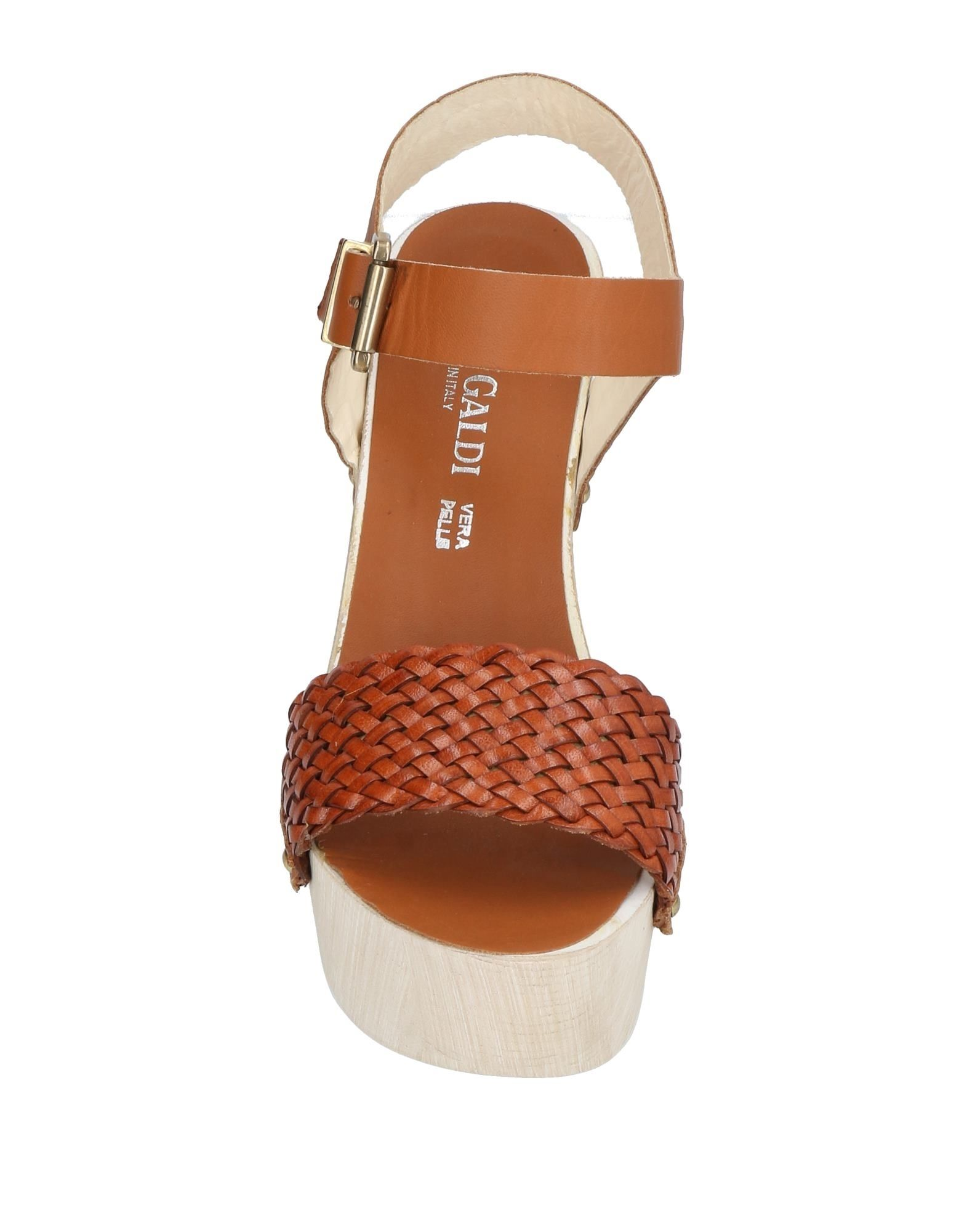 Chaussures - Sandales Luisa Galdi DG93cr