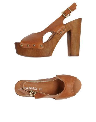 Chaussures - Sandales Luisa Galdi d555Hs4