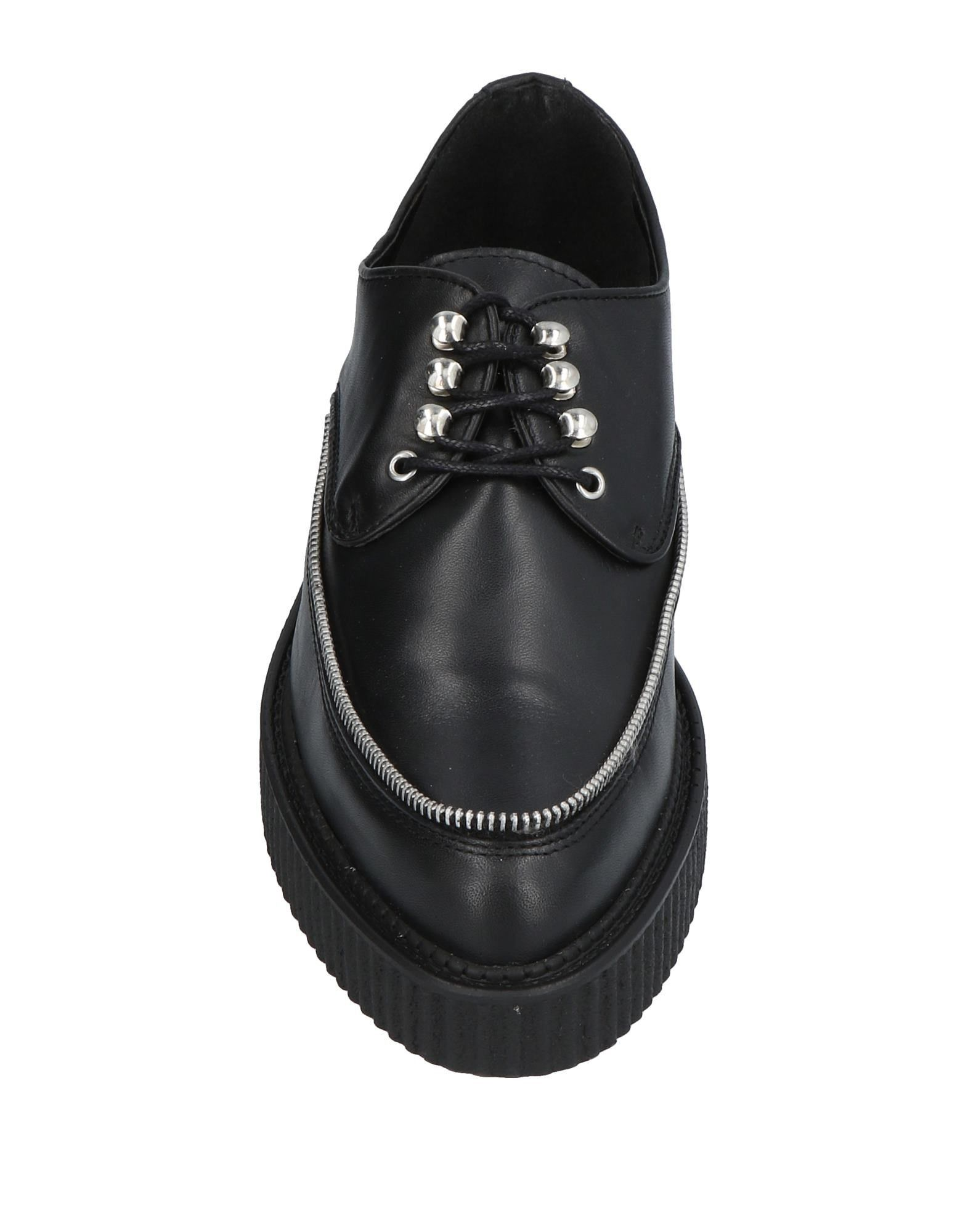 Gut um billige Schuhe zu 11423643LW tragenDiesel Schnürschuhe Damen  11423643LW zu 60a9b6