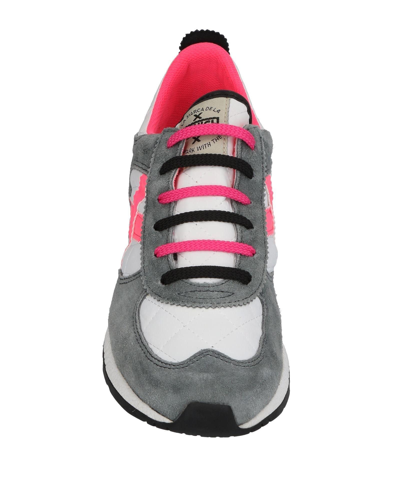 Sneakers Munich Femme - Sneakers Munich sur